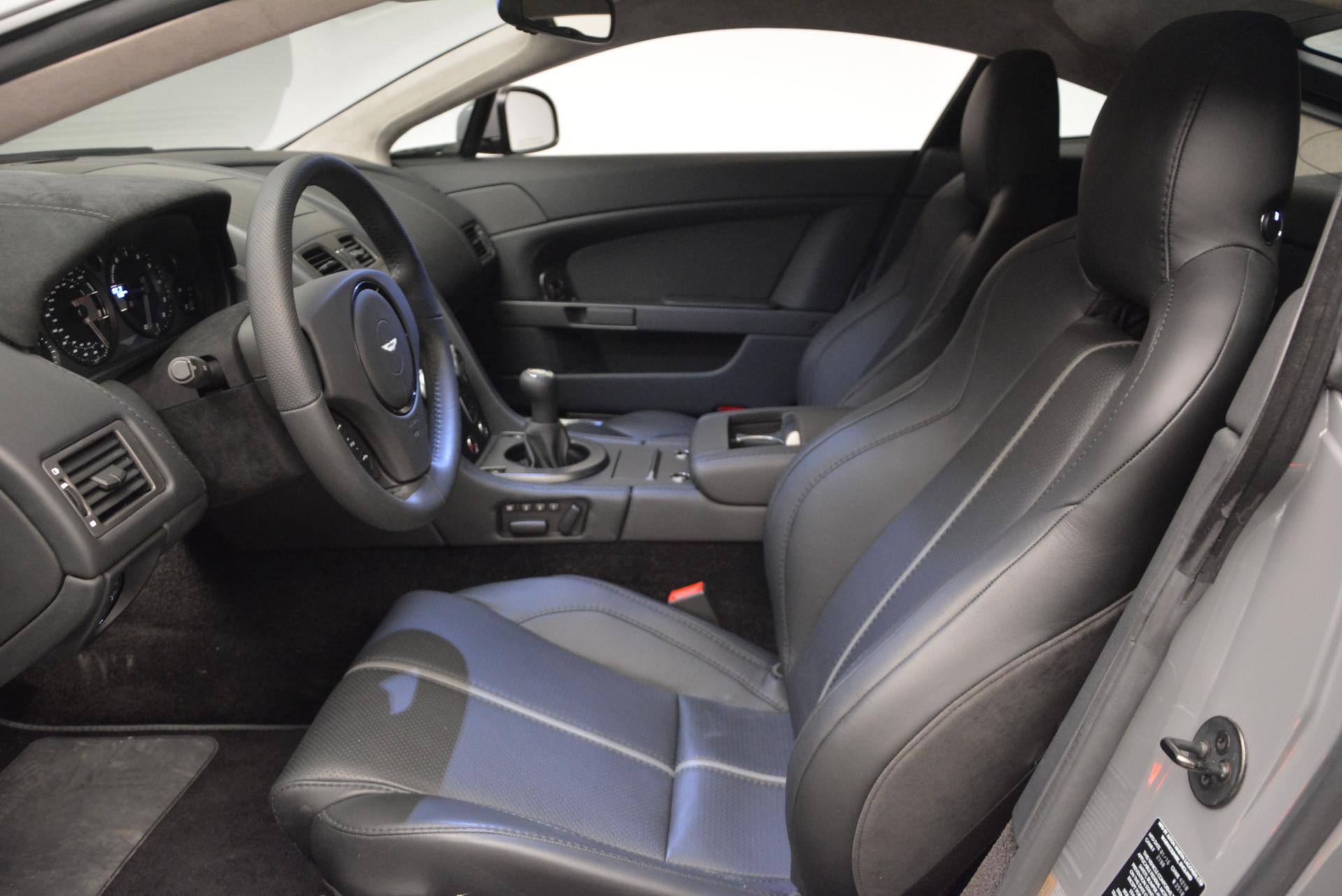 New 2016 Aston Martin Vantage GT  For Sale In Westport, CT 100_p13
