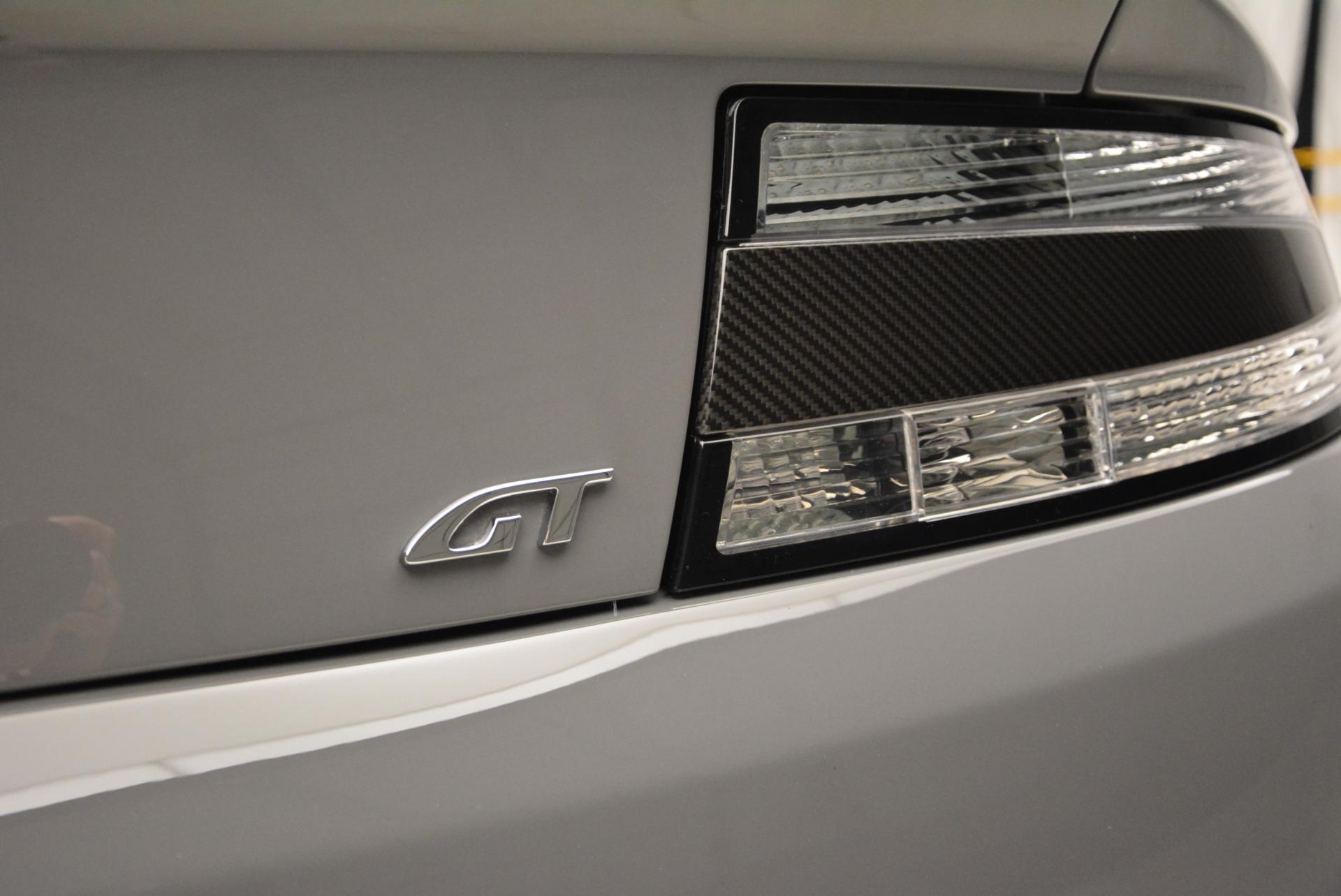 New 2016 Aston Martin Vantage GT  For Sale In Westport, CT 100_p18