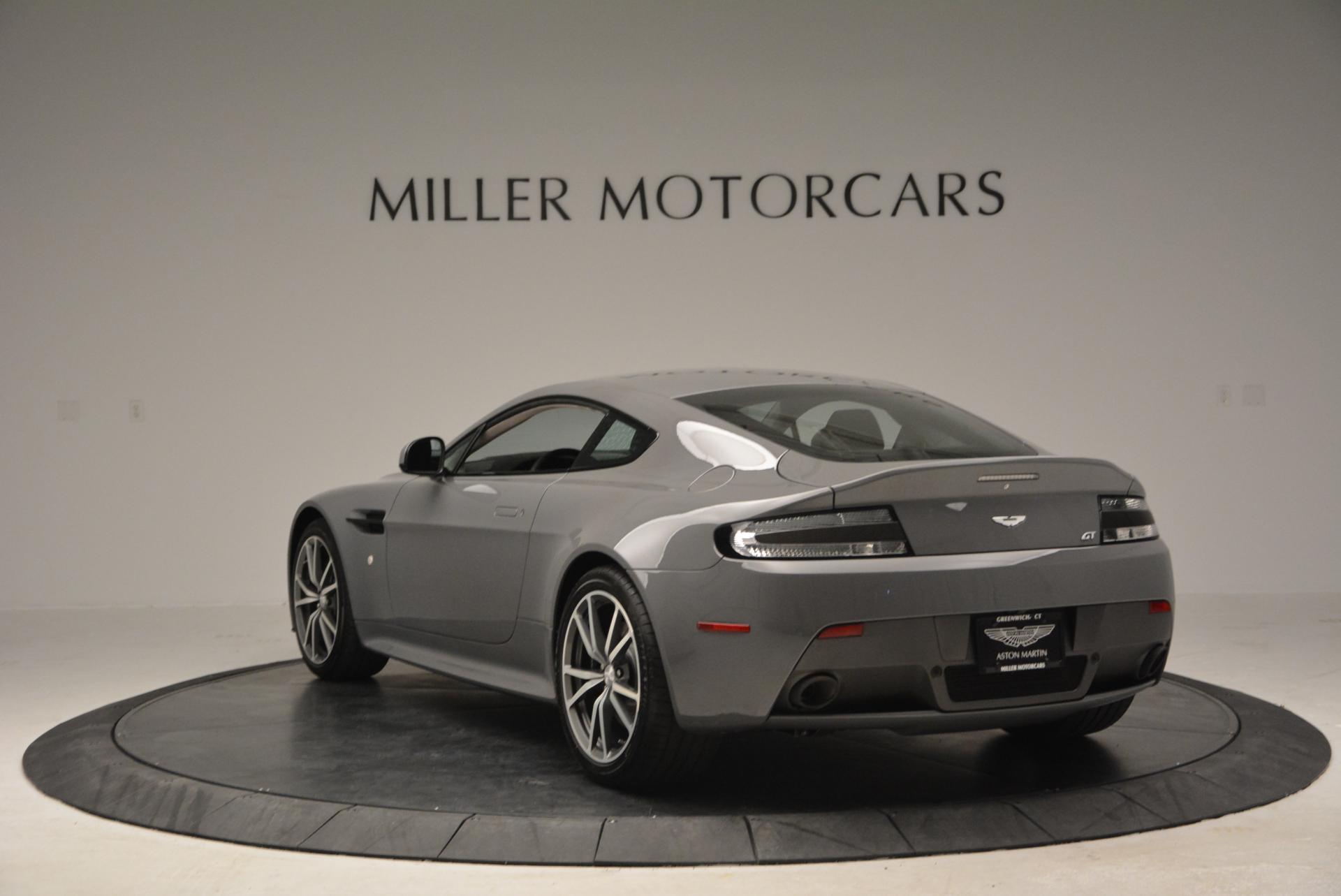 New 2016 Aston Martin Vantage GT  For Sale In Westport, CT 100_p5