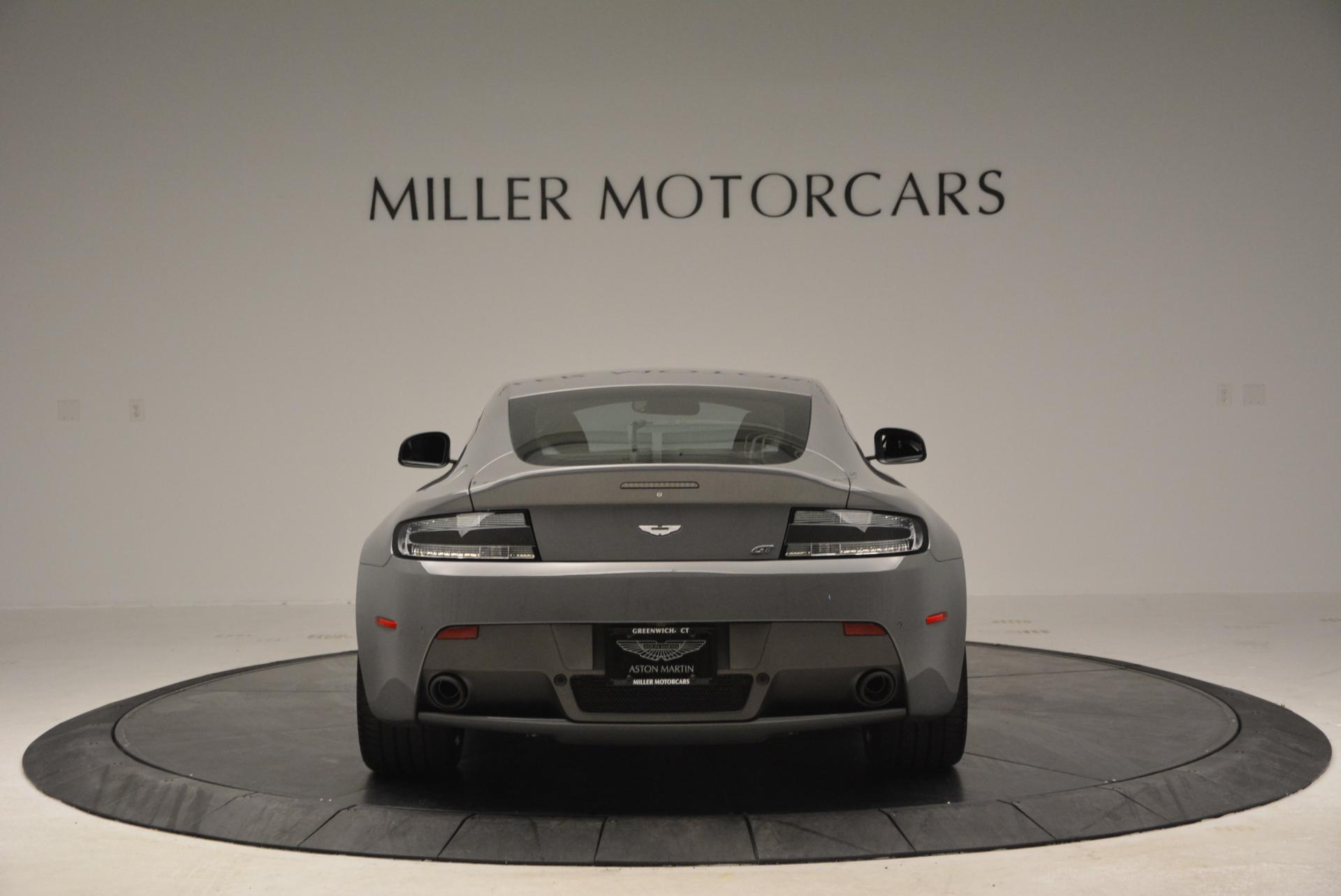 New 2016 Aston Martin Vantage GT  For Sale In Westport, CT 100_p6