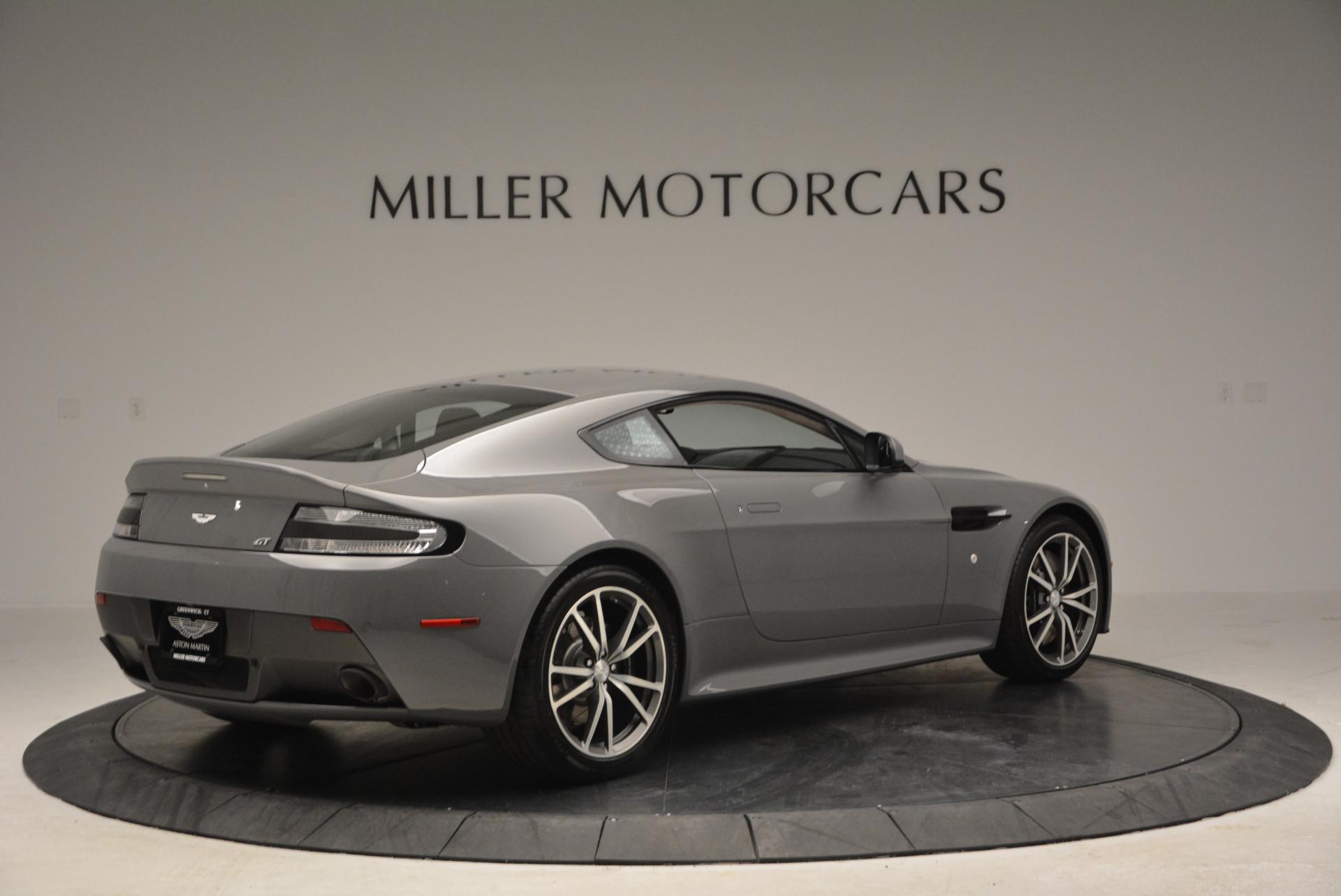 New 2016 Aston Martin Vantage GT  For Sale In Westport, CT 100_p8