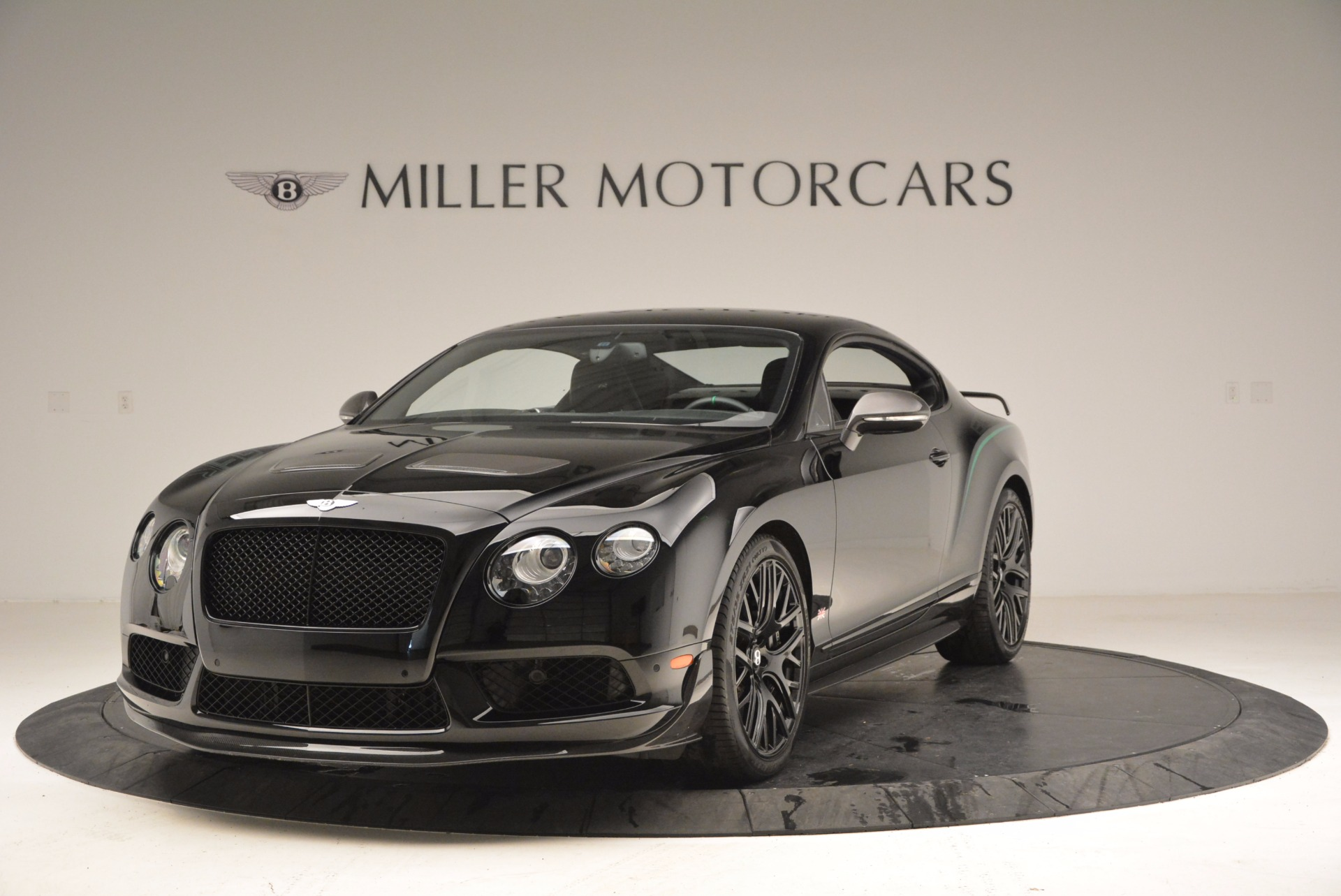 Used 2015 Bentley Continental GT GT3-R For Sale In Westport, CT 1002_main