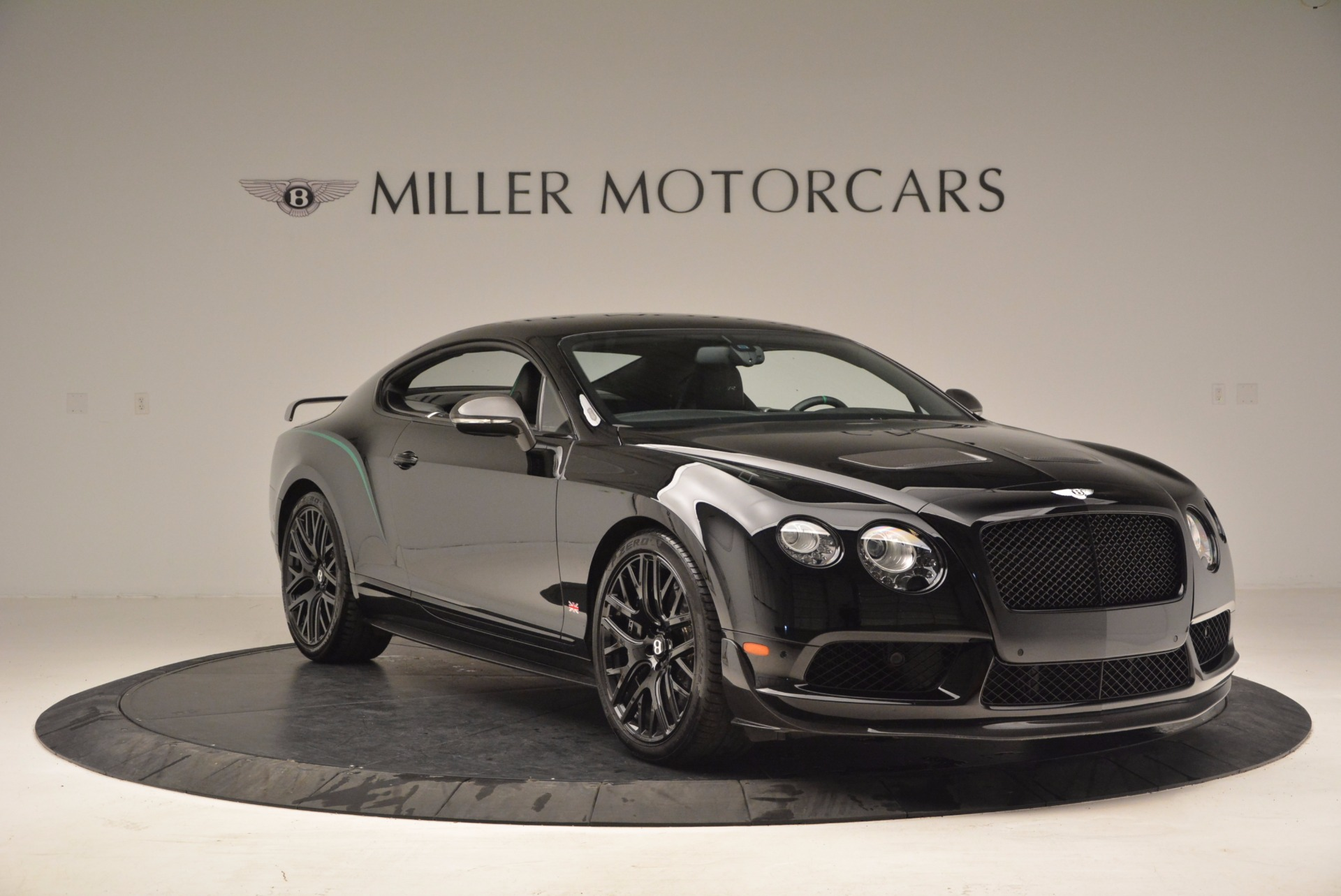 Used 2015 Bentley Continental GT GT3-R For Sale In Westport, CT 1002_p11