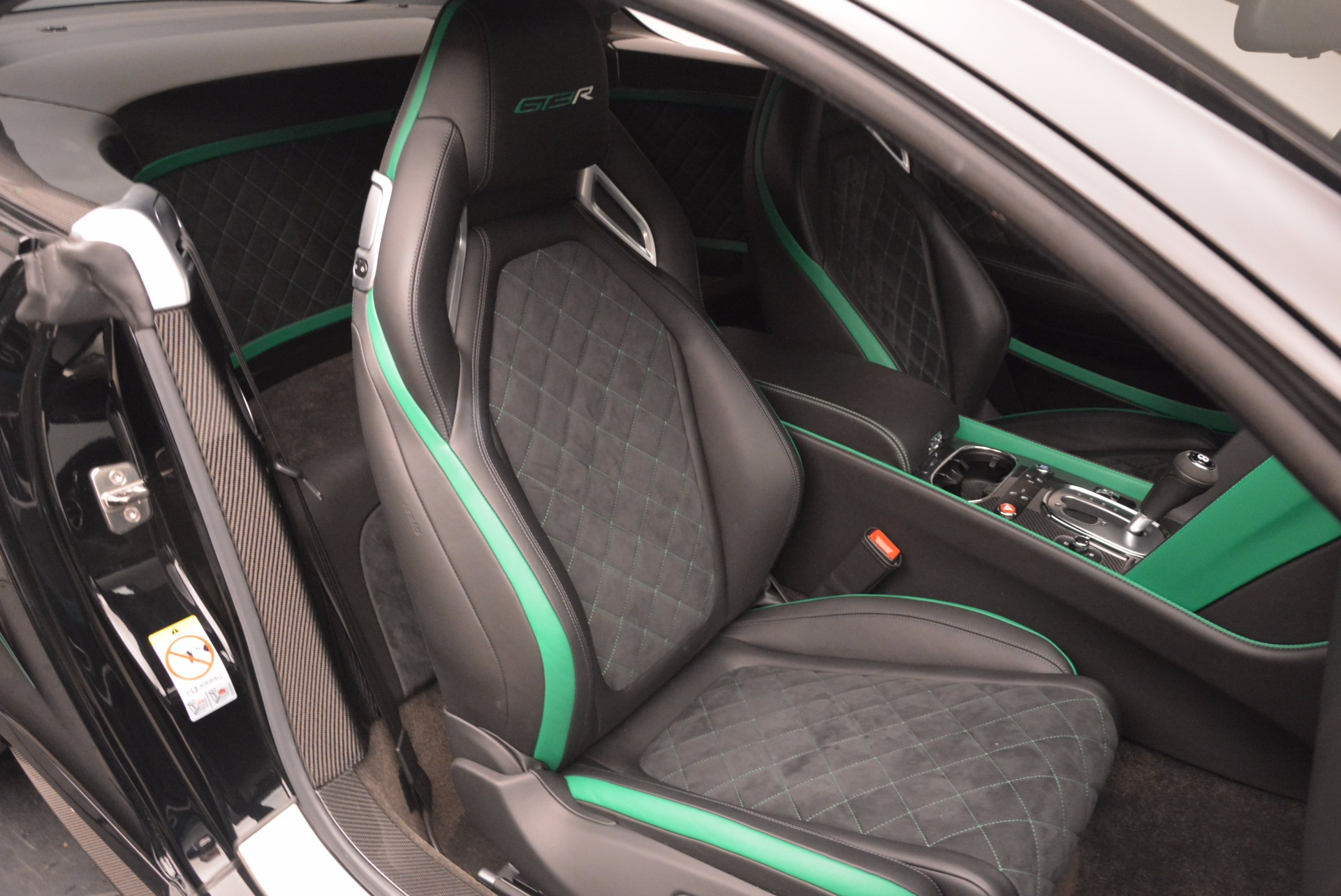 Used 2015 Bentley Continental GT GT3-R For Sale In Westport, CT 1002_p41