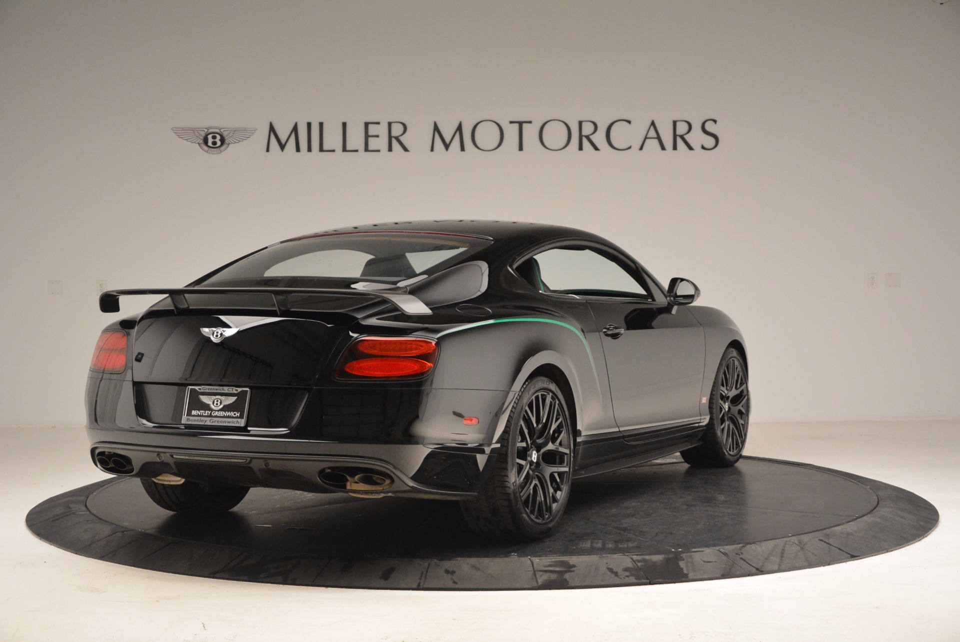 Used 2015 Bentley Continental GT GT3-R For Sale In Westport, CT 1002_p7
