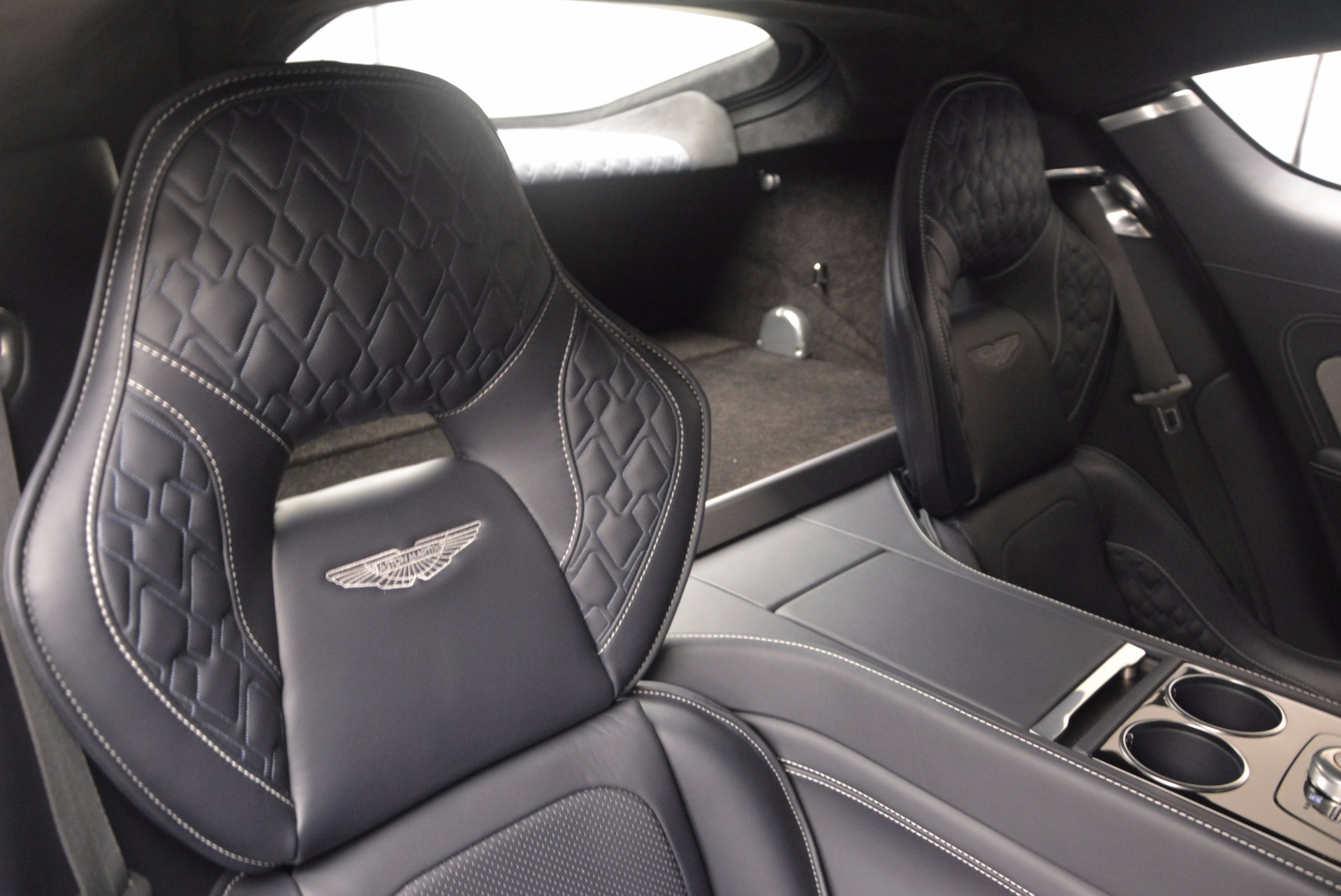 New 2017 Aston Martin Rapide S Shadow Edition For Sale In Westport, CT 1011_p22