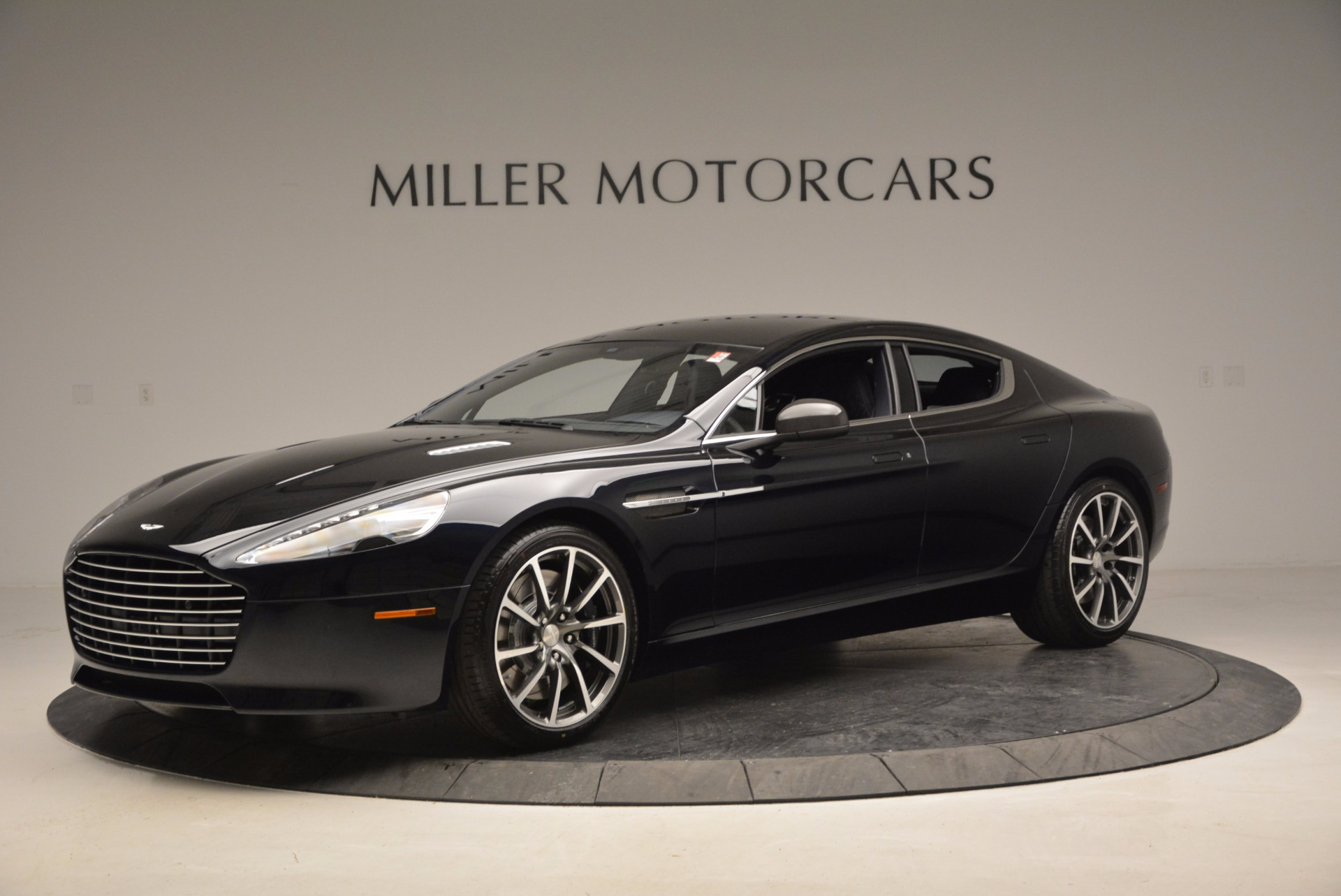 New 2017 Aston Martin Rapide S Shadow Edition For Sale In Westport, CT 1011_p2