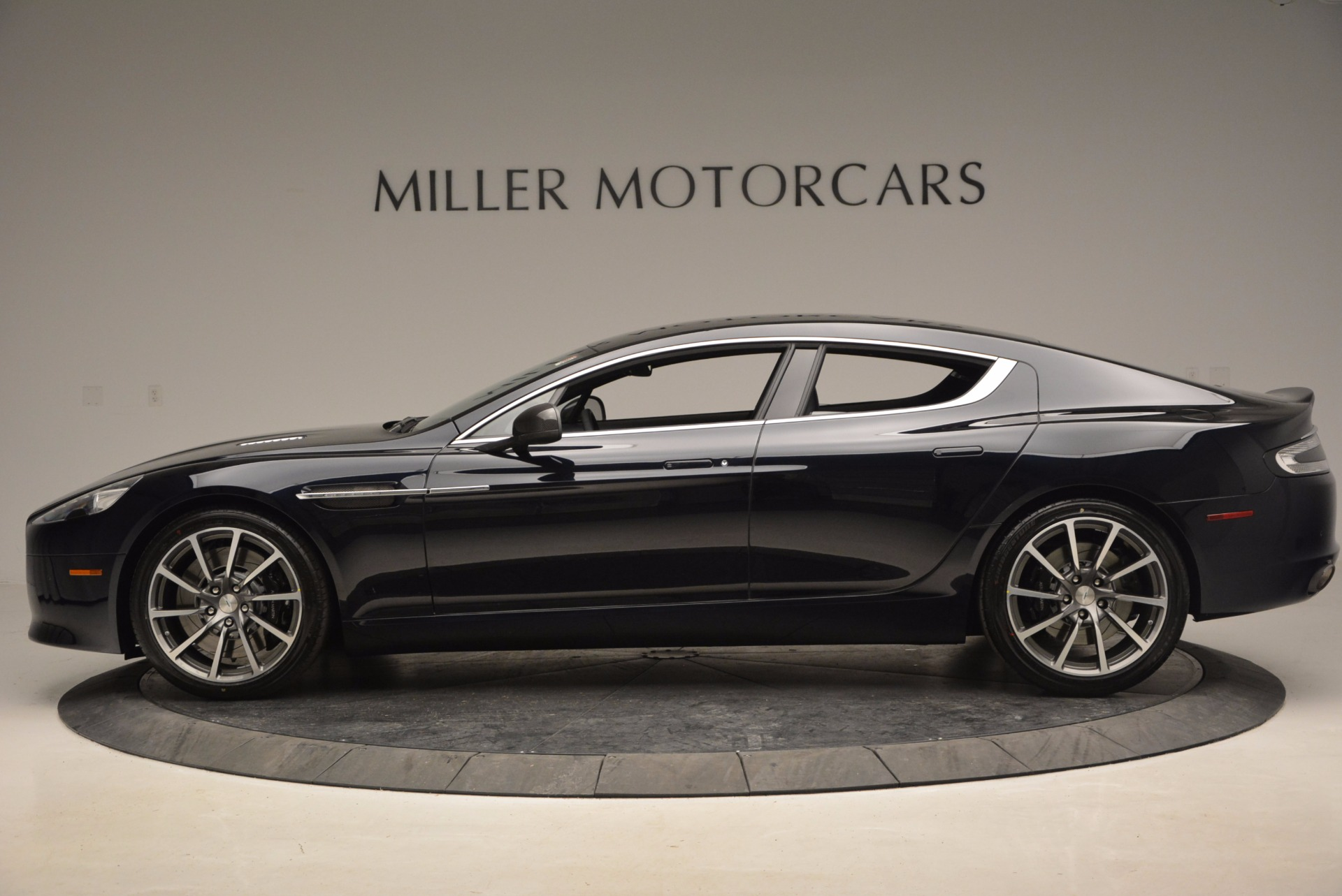 New 2017 Aston Martin Rapide S Shadow Edition For Sale In Westport, CT 1011_p3
