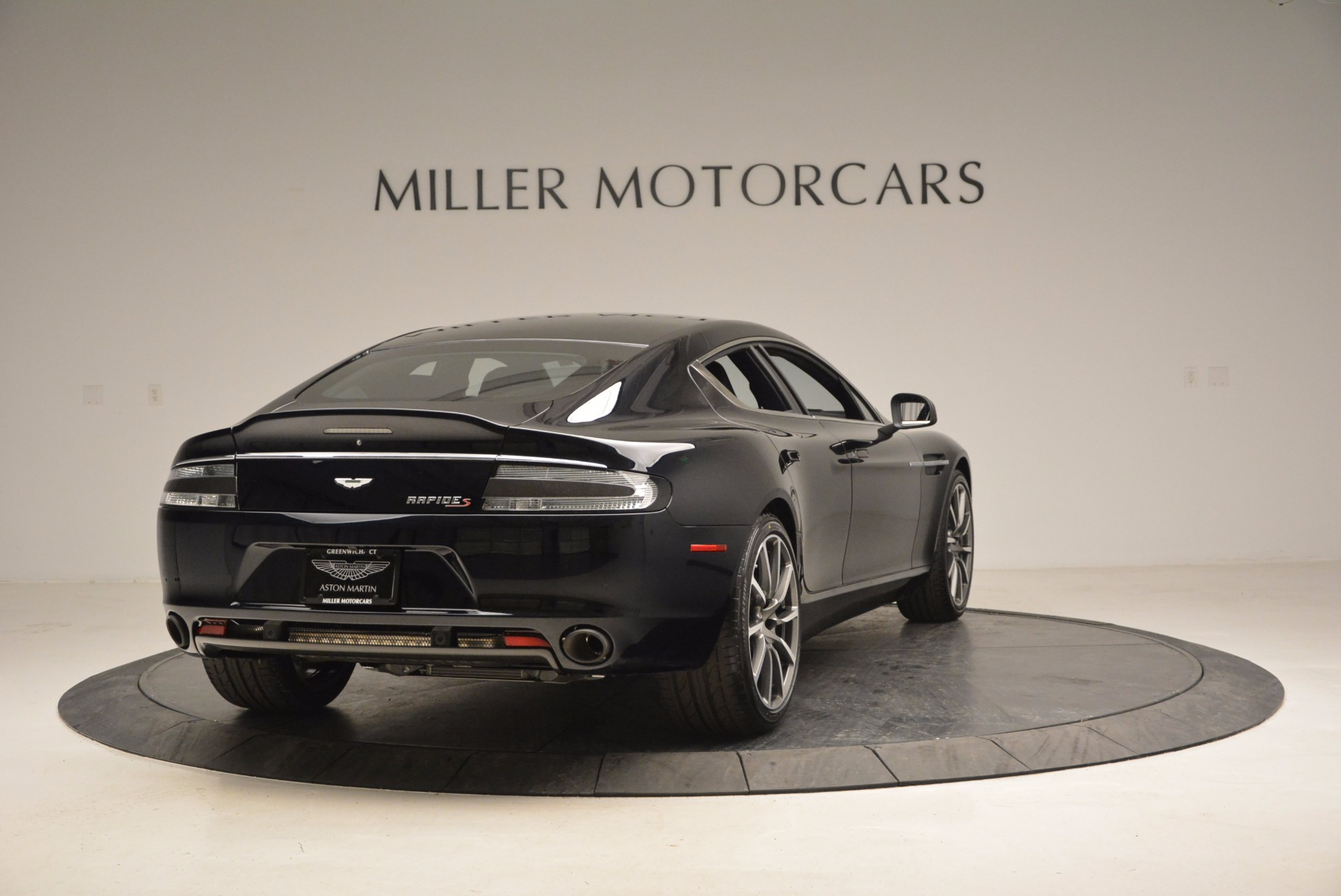 New 2017 Aston Martin Rapide S Shadow Edition For Sale In Westport, CT 1011_p7