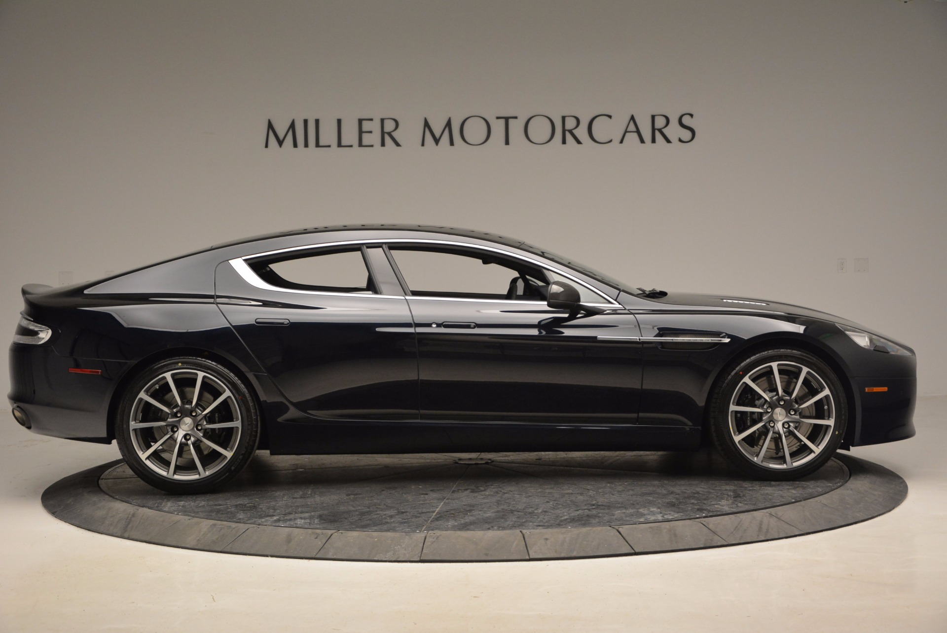 New 2017 Aston Martin Rapide S Shadow Edition For Sale In Westport, CT 1011_p9