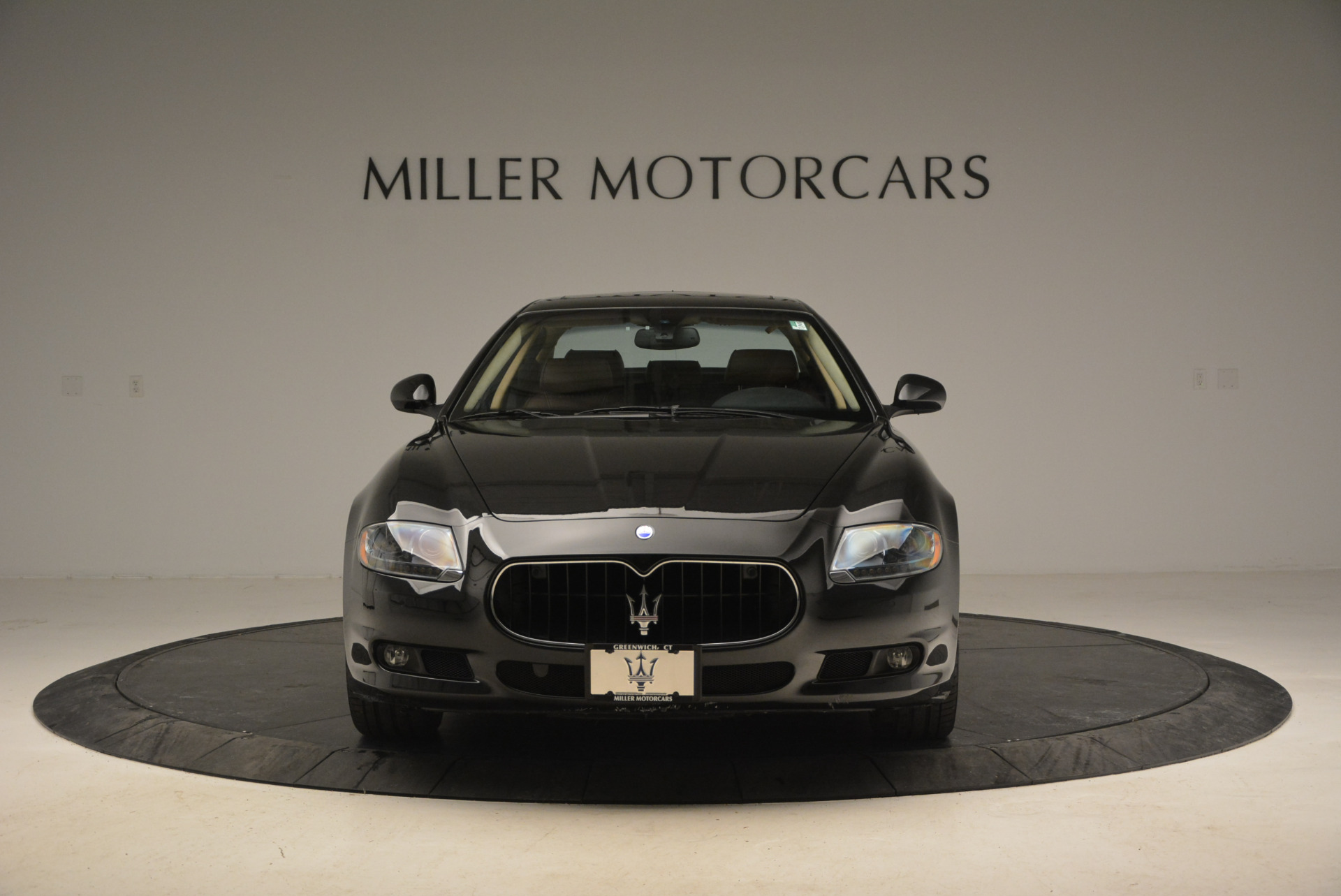 Used 2013 Maserati Quattroporte S For Sale In Westport, CT 1012_p12