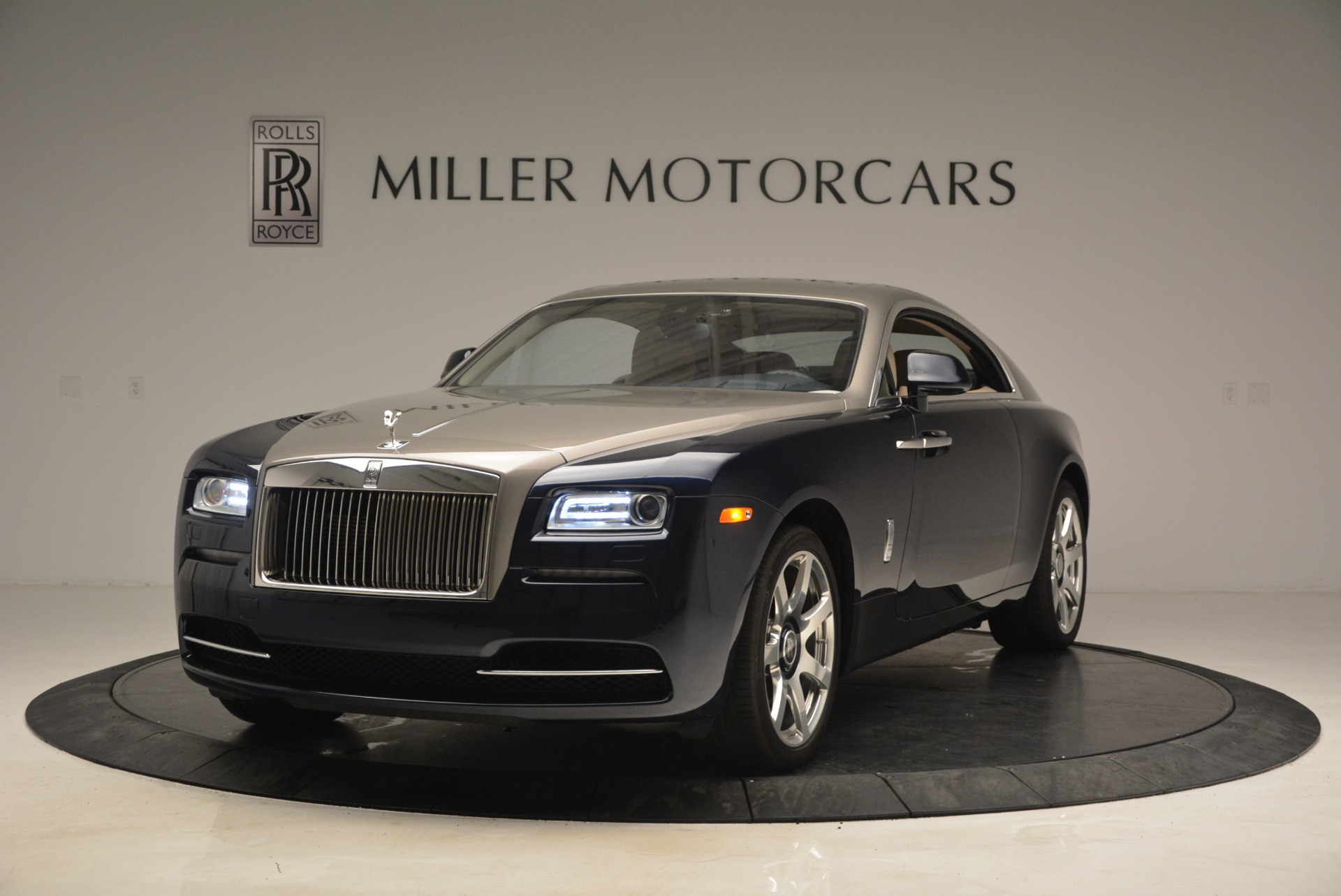 Used 2015 Rolls-Royce Wraith  For Sale In Westport, CT 1013_main