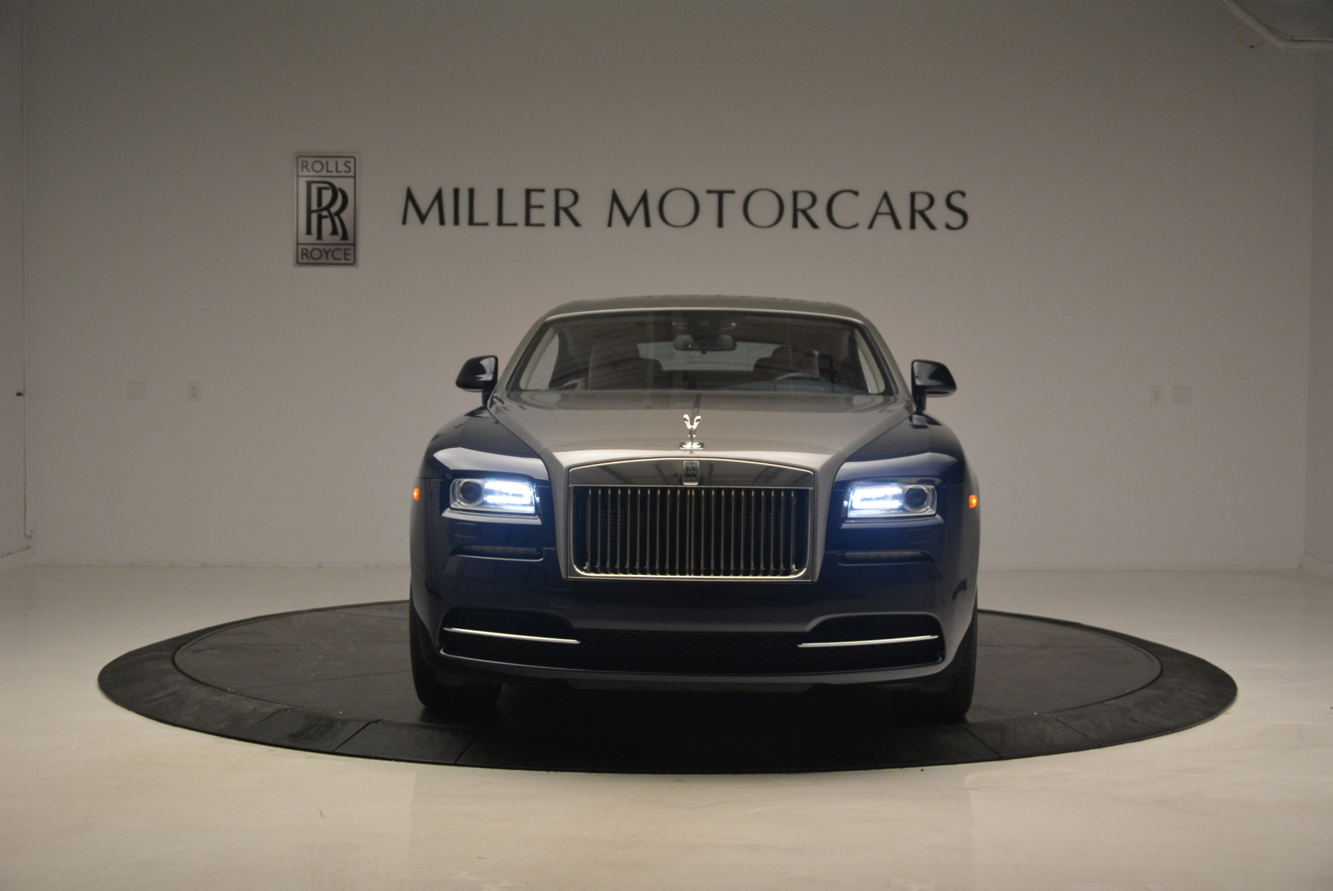 Used 2015 Rolls-Royce Wraith  For Sale In Westport, CT 1013_p12