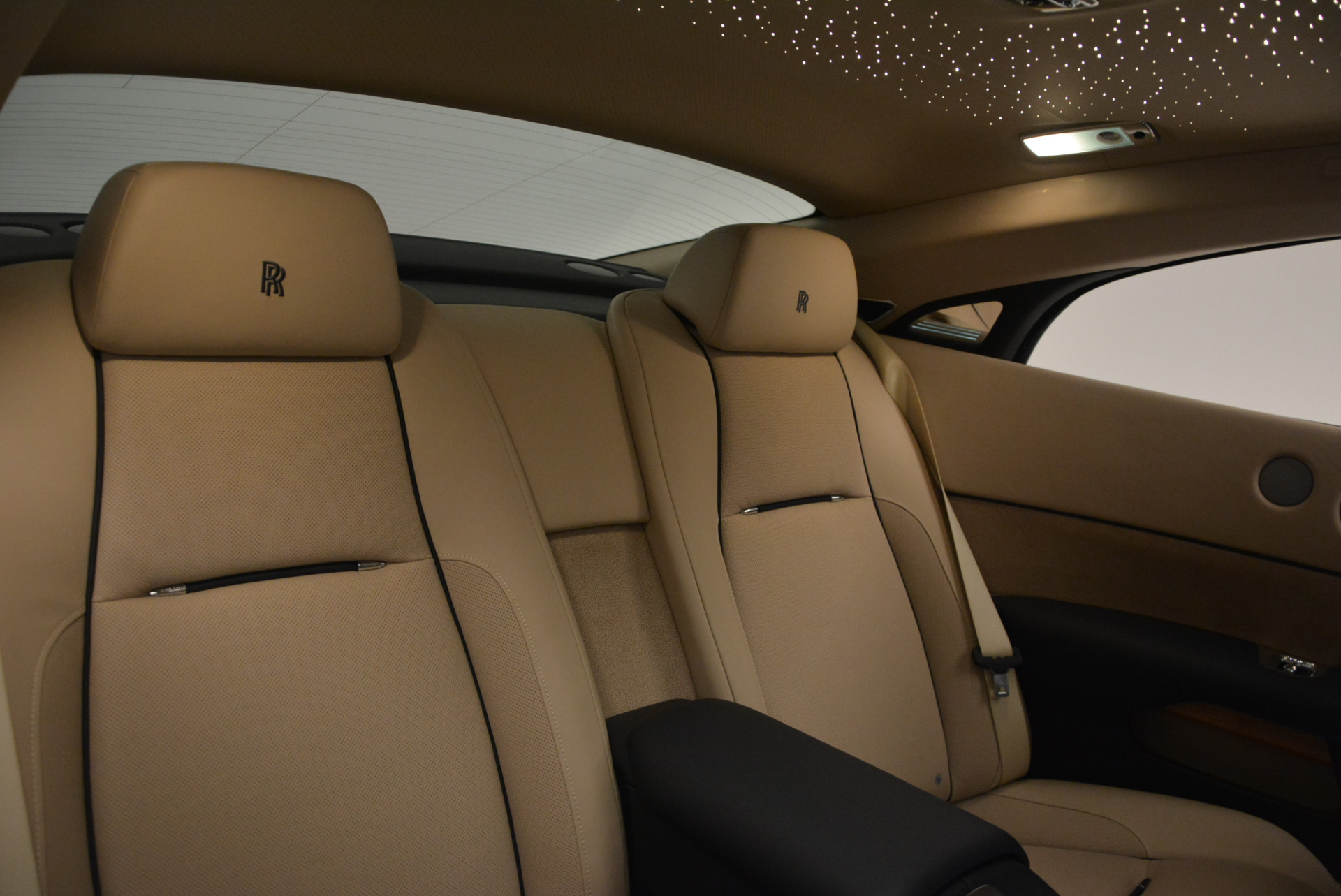 Used 2015 Rolls-Royce Wraith  For Sale In Westport, CT 1013_p29