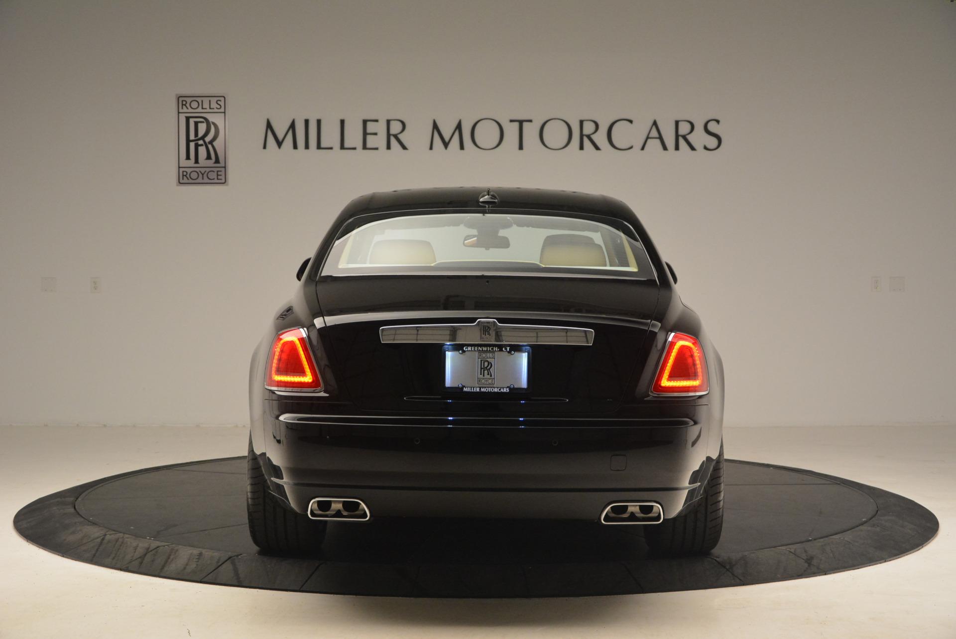 Used 2013 Rolls-Royce Ghost  For Sale In Westport, CT 1014_p6