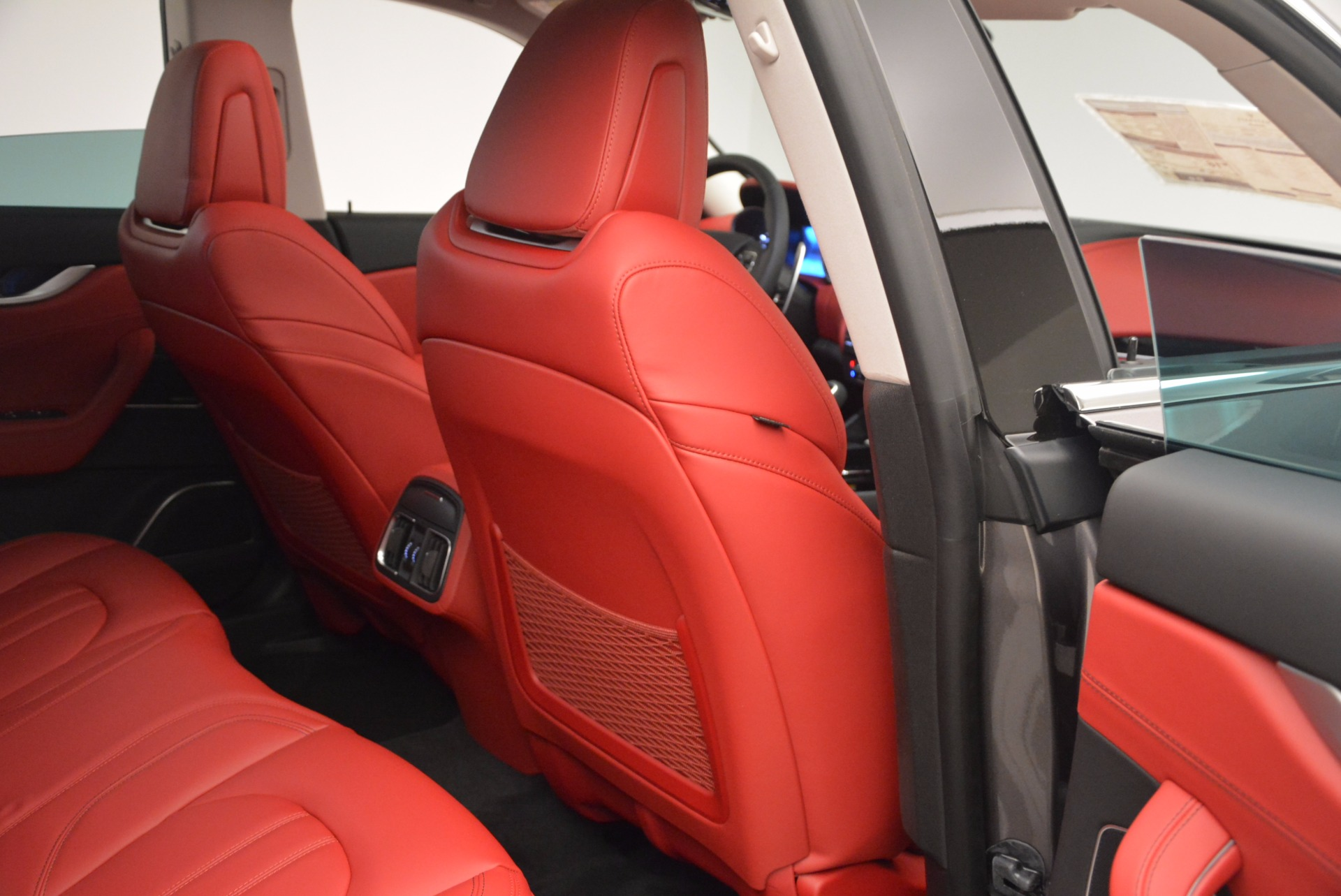 New 2017 Maserati Levante  For Sale In Westport, CT 1017_p21
