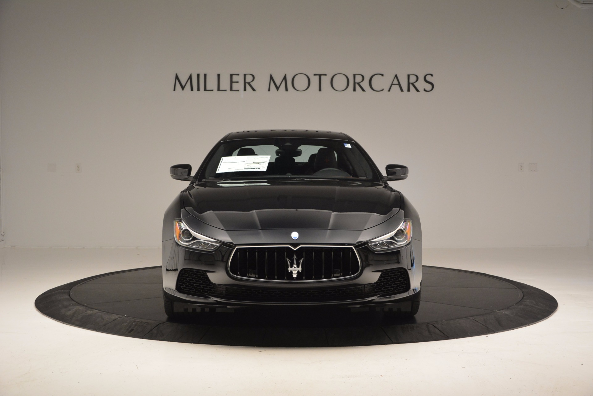 New 2017 Maserati Ghibli S Q4 For Sale In Westport, CT 1022_p12