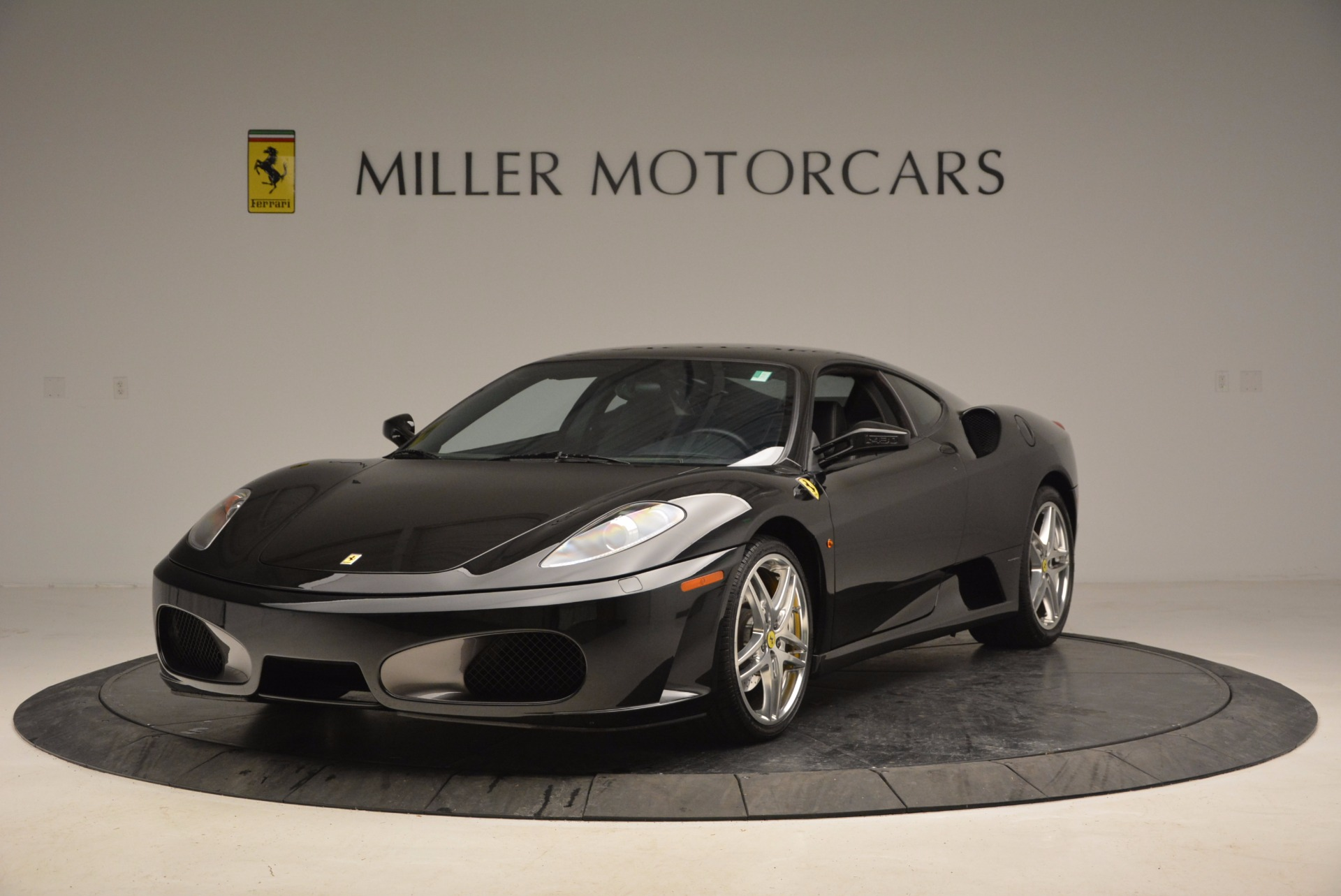 Used 2007 Ferrari F430 F1 For Sale In Westport, CT 1023_main
