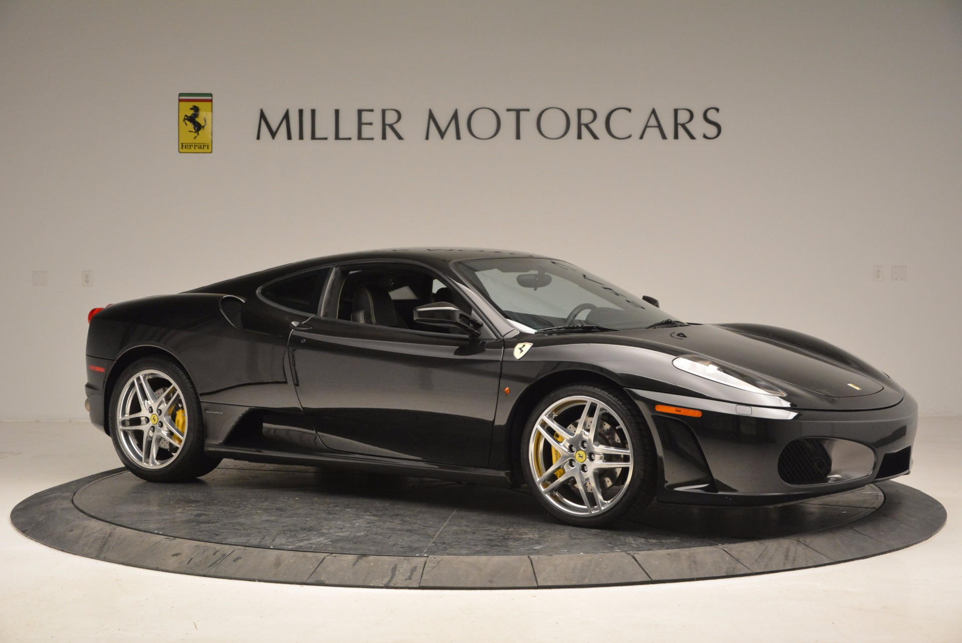 Used 2007 Ferrari F430 F1 For Sale In Westport, CT 1023_p10