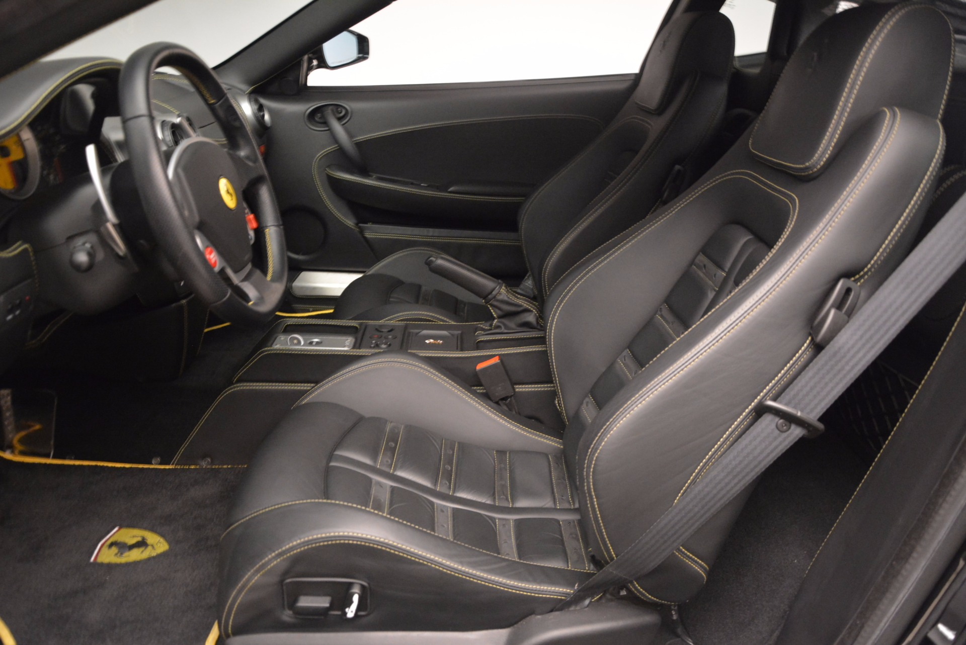 Used 2007 Ferrari F430 F1 For Sale In Westport, CT 1023_p14