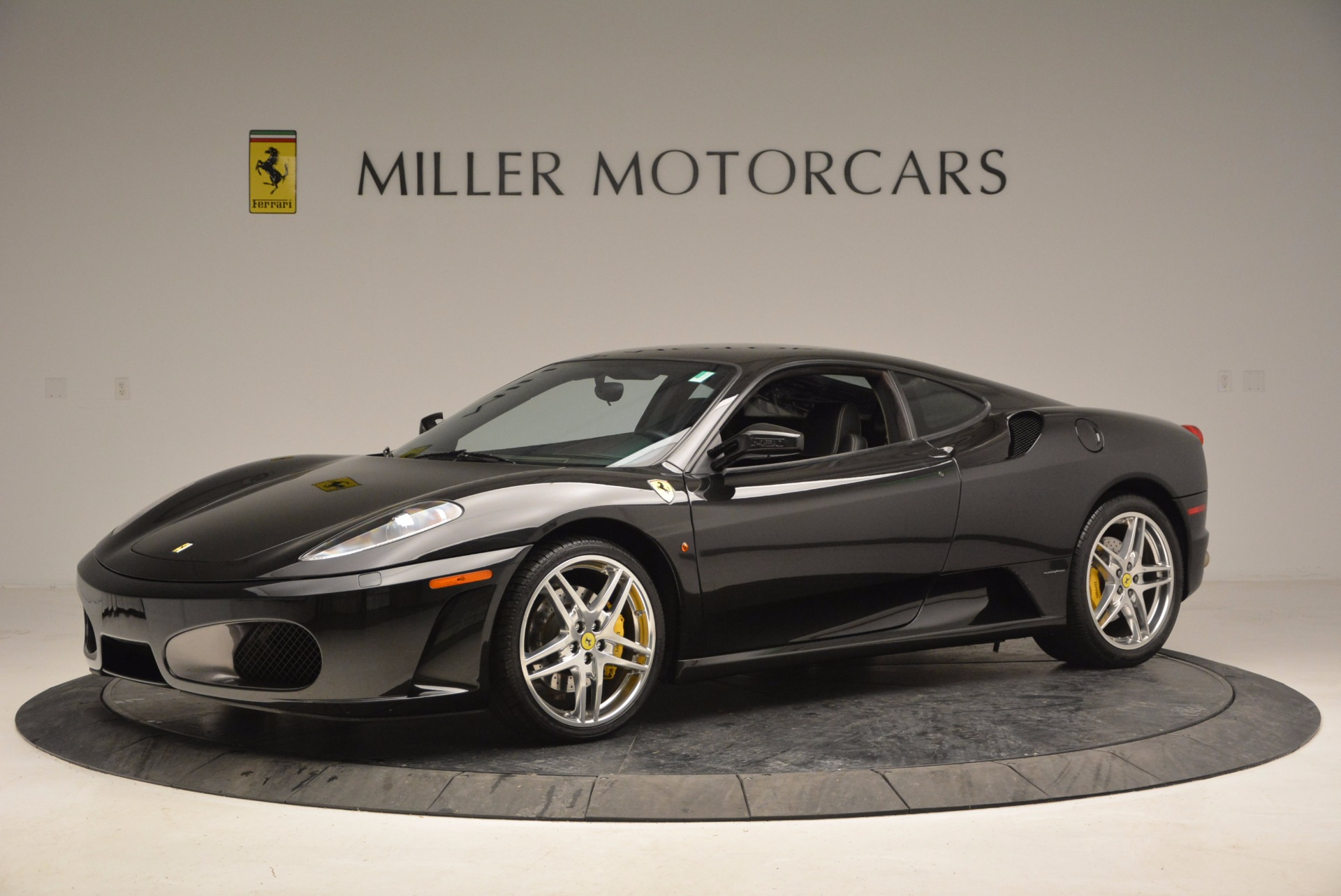 Used 2007 Ferrari F430 F1 For Sale In Westport, CT 1023_p2