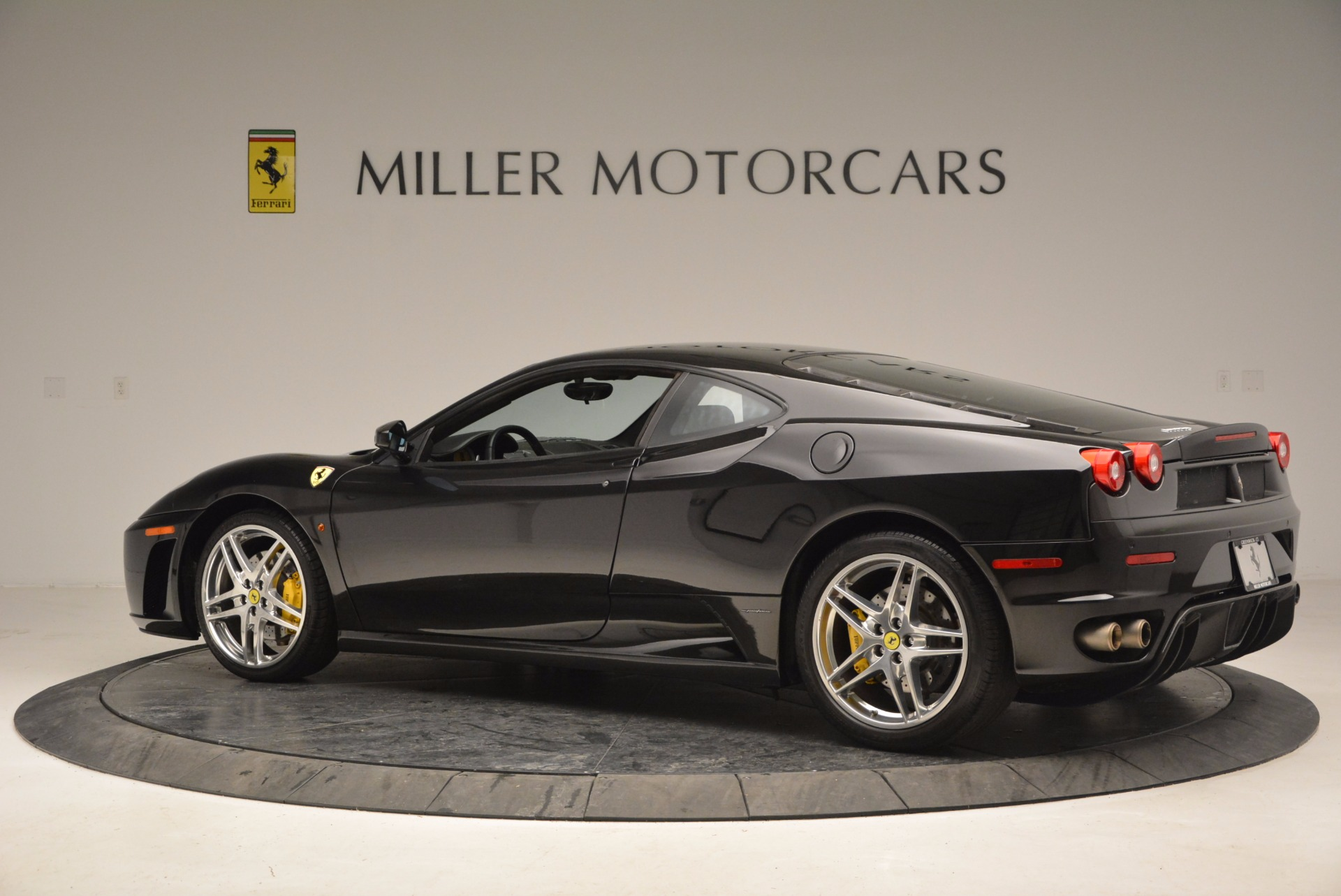 Used 2007 Ferrari F430 F1 For Sale In Westport, CT 1023_p4