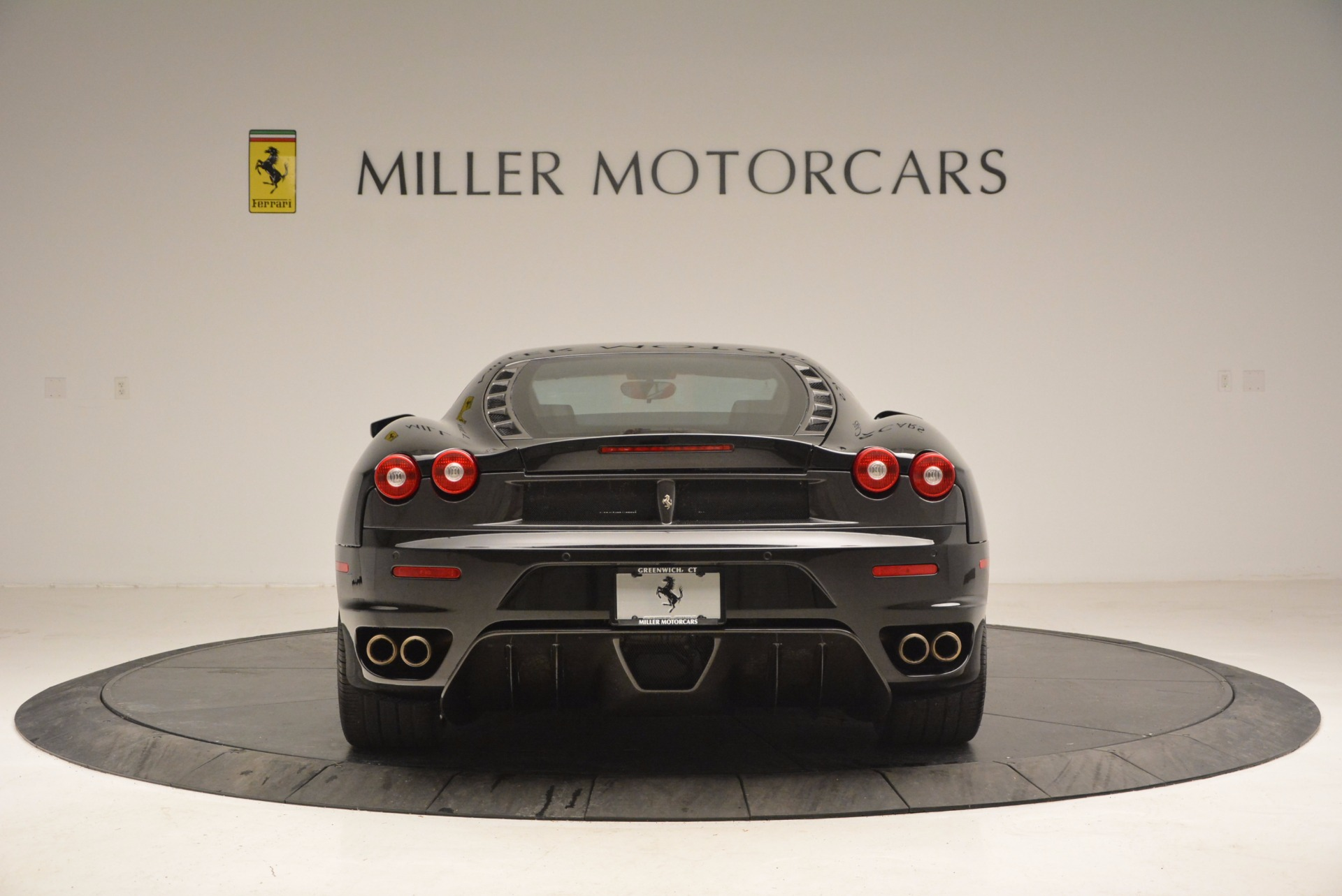Used 2007 Ferrari F430 F1 For Sale In Westport, CT 1023_p6