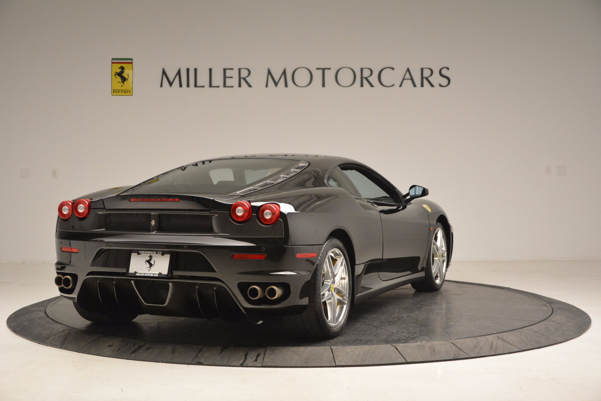 Used 2007 Ferrari F430 F1 For Sale In Westport, CT 1023_p7