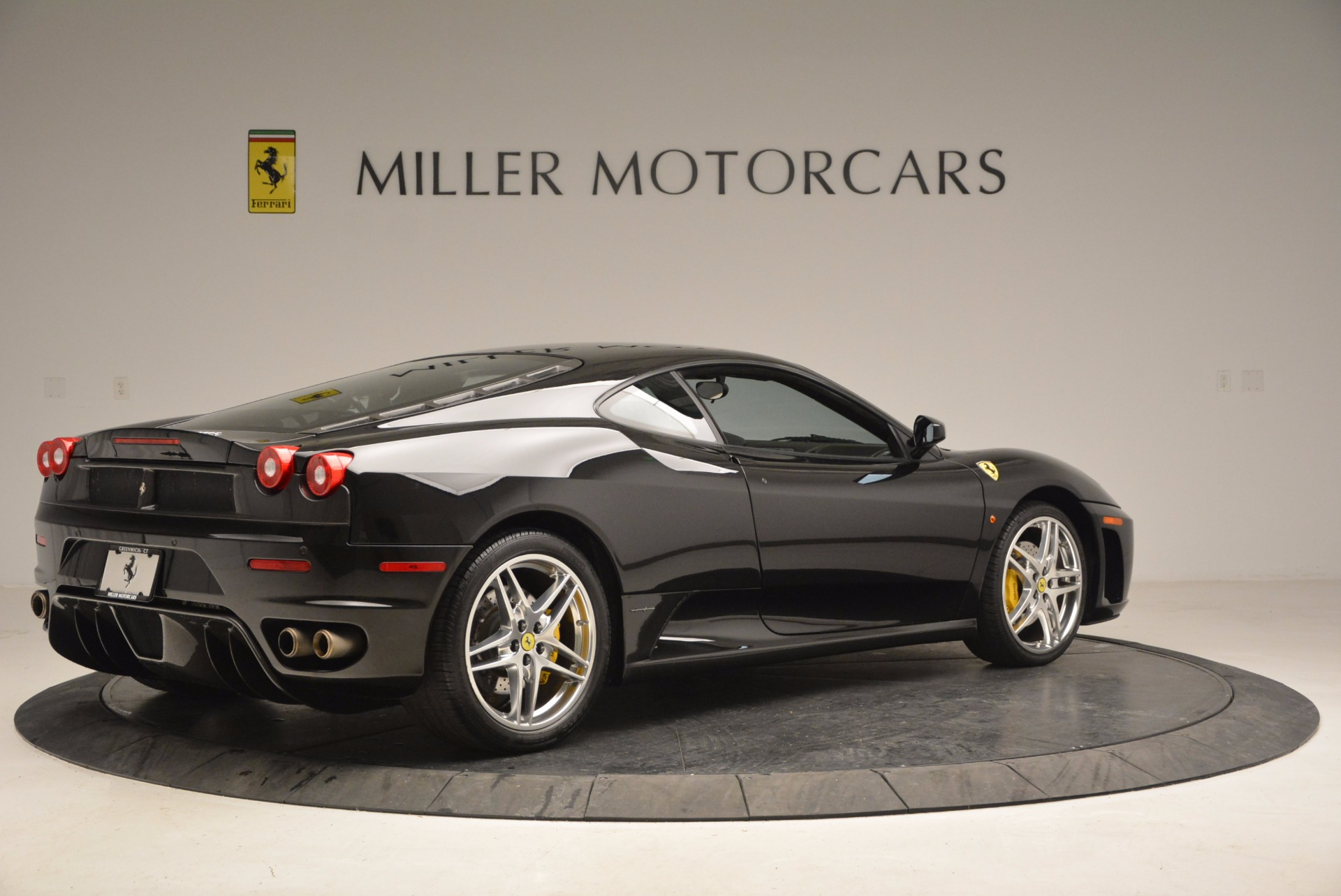 Used 2007 Ferrari F430 F1 For Sale In Westport, CT 1023_p8