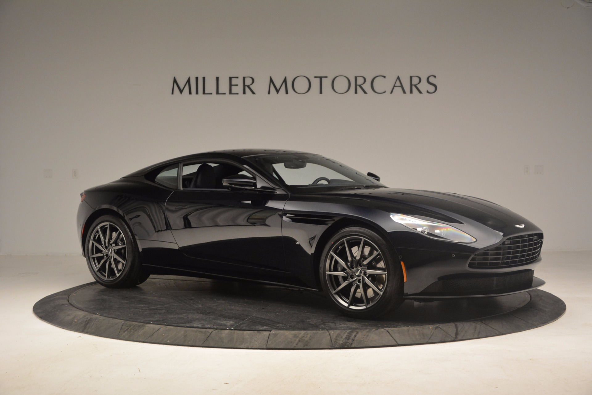 Used 2017 Aston Martin DB11 V12 Coupe For Sale In Westport, CT 1026_p10