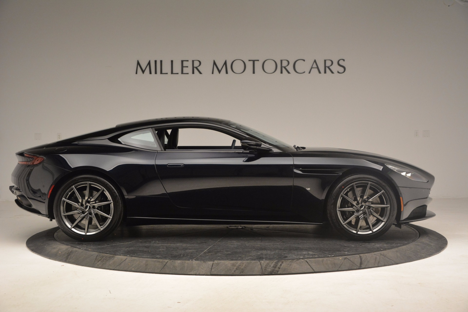 Used 2017 Aston Martin DB11 V12 Coupe For Sale In Westport, CT 1026_p9