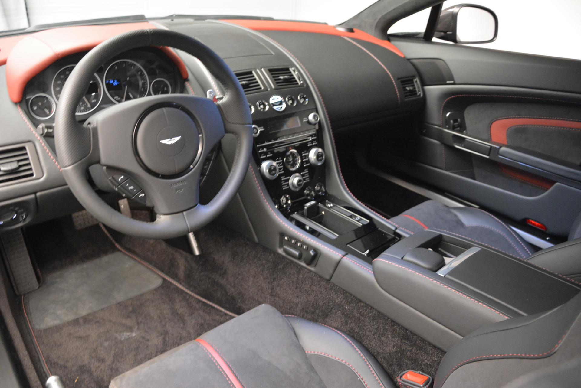 New 2015 Aston Martin V12 Vantage S  For Sale In Westport, CT 103_p14