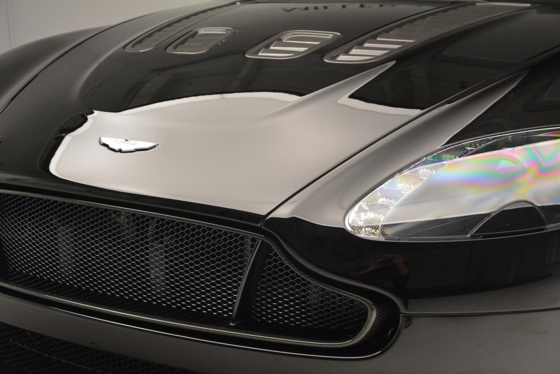New 2015 Aston Martin V12 Vantage S  For Sale In Westport, CT 103_p18