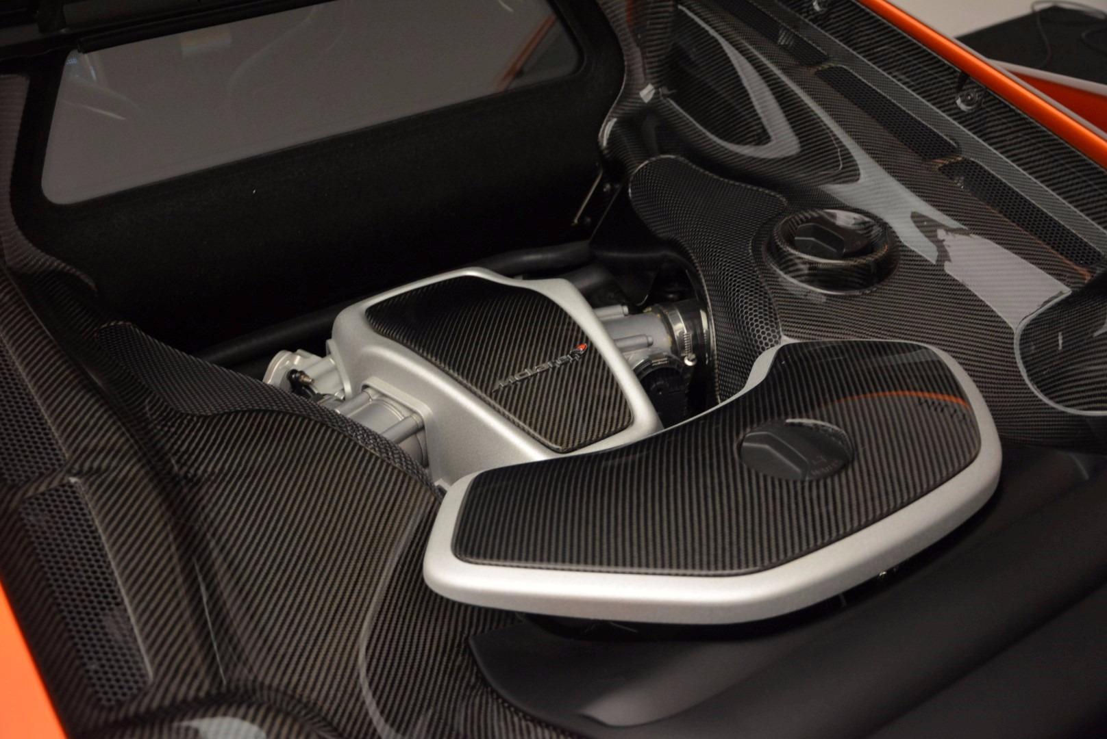 Used 2012 McLaren MP4-12C  For Sale In Westport, CT 1035_p20