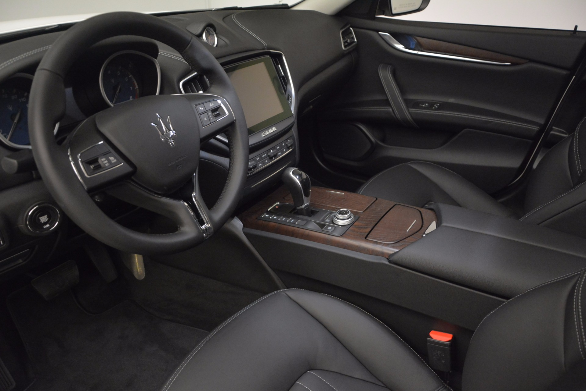 New 2017 Maserati Ghibli SQ4 For Sale In Westport, CT 1036_p13
