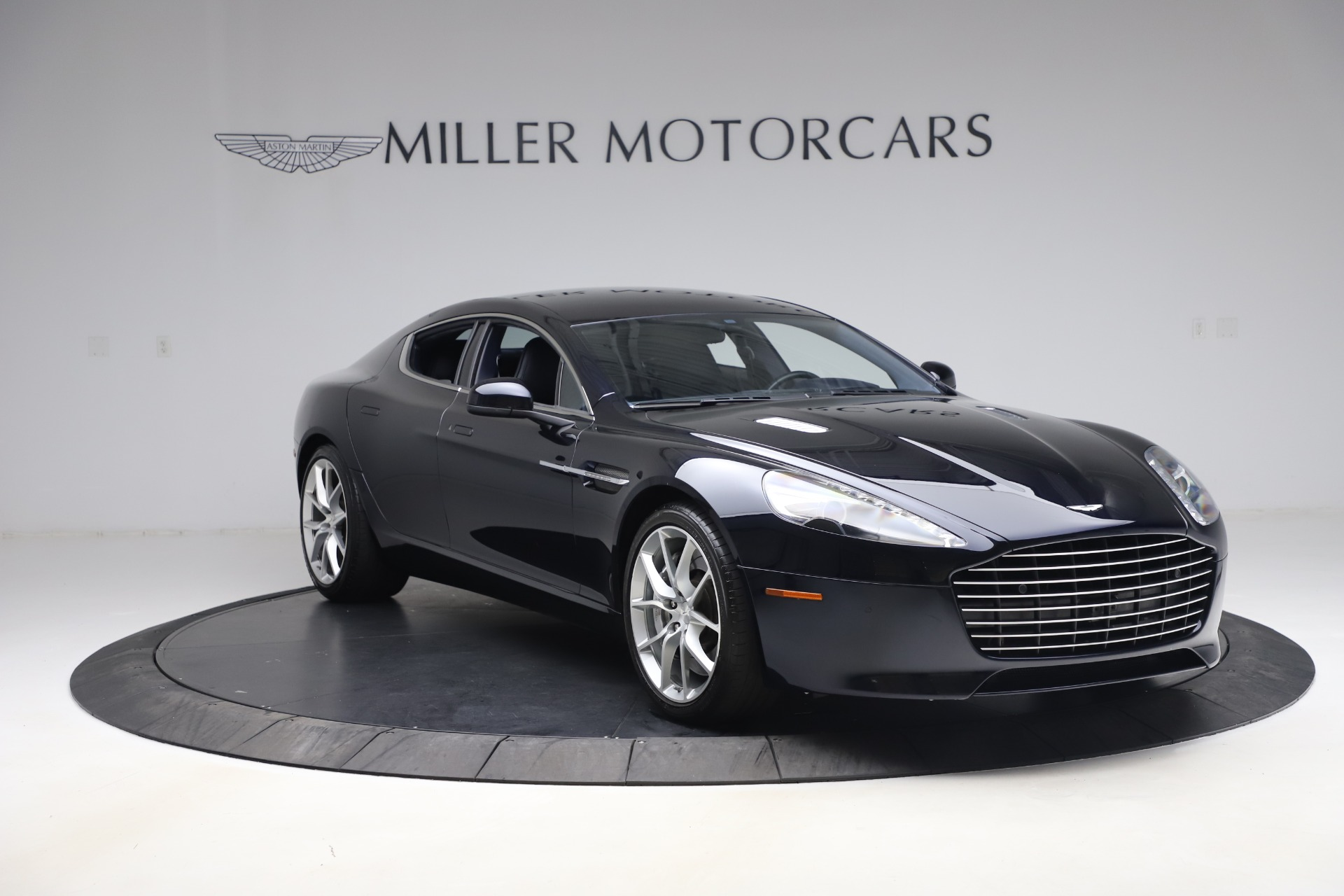 New 2016 Aston Martin Rapide S Base For Sale In Westport, CT 104_p10