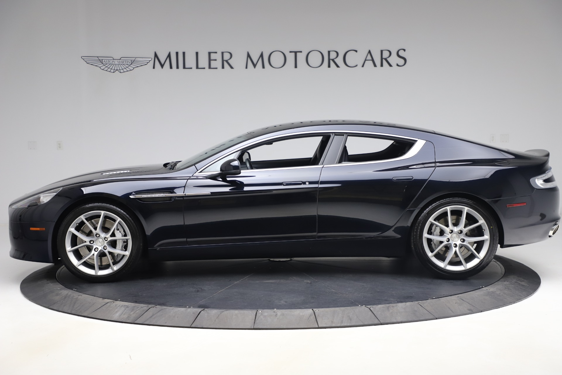 New 2016 Aston Martin Rapide S Base For Sale In Westport, CT 104_p2
