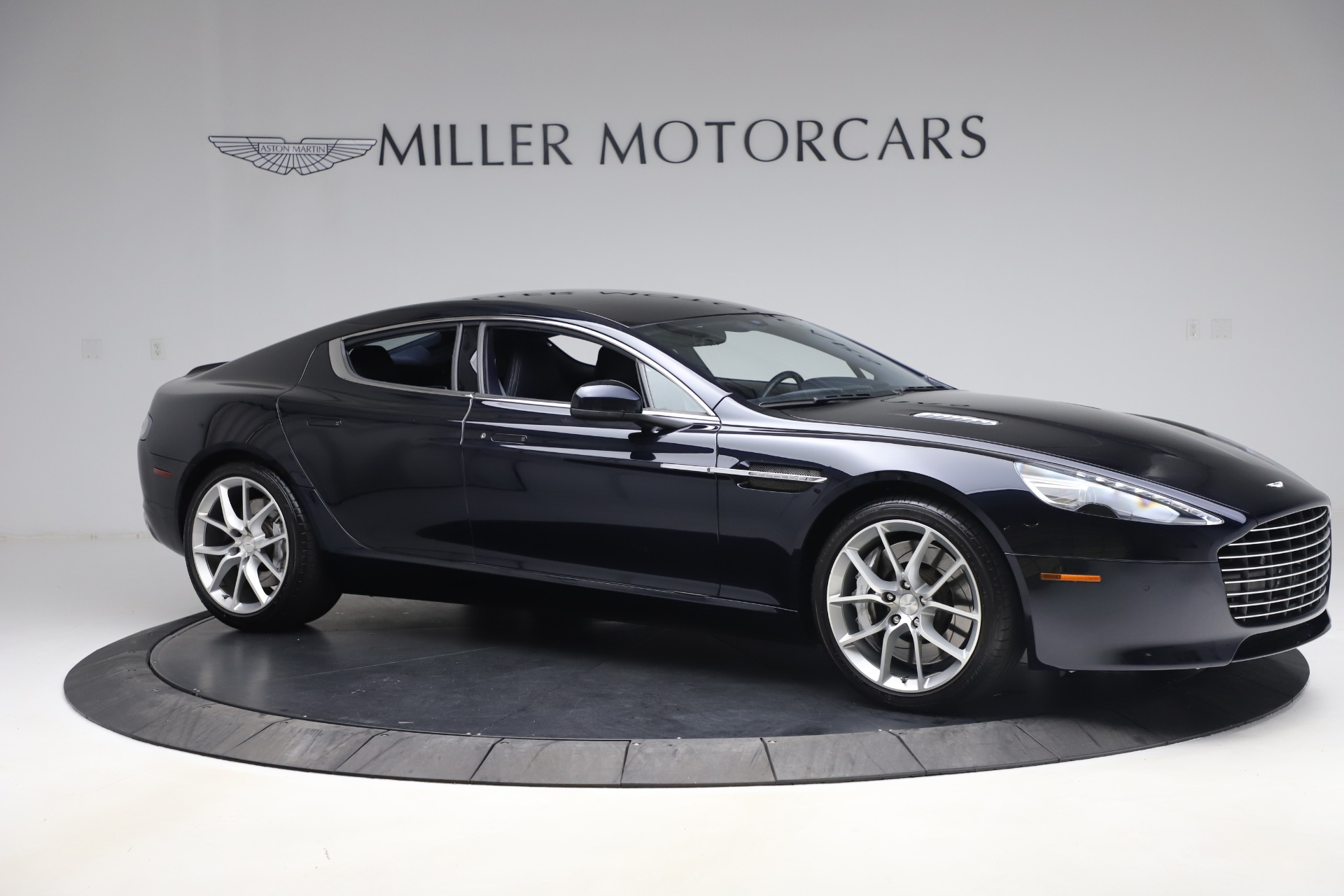 New 2016 Aston Martin Rapide S Base For Sale In Westport, CT 104_p8