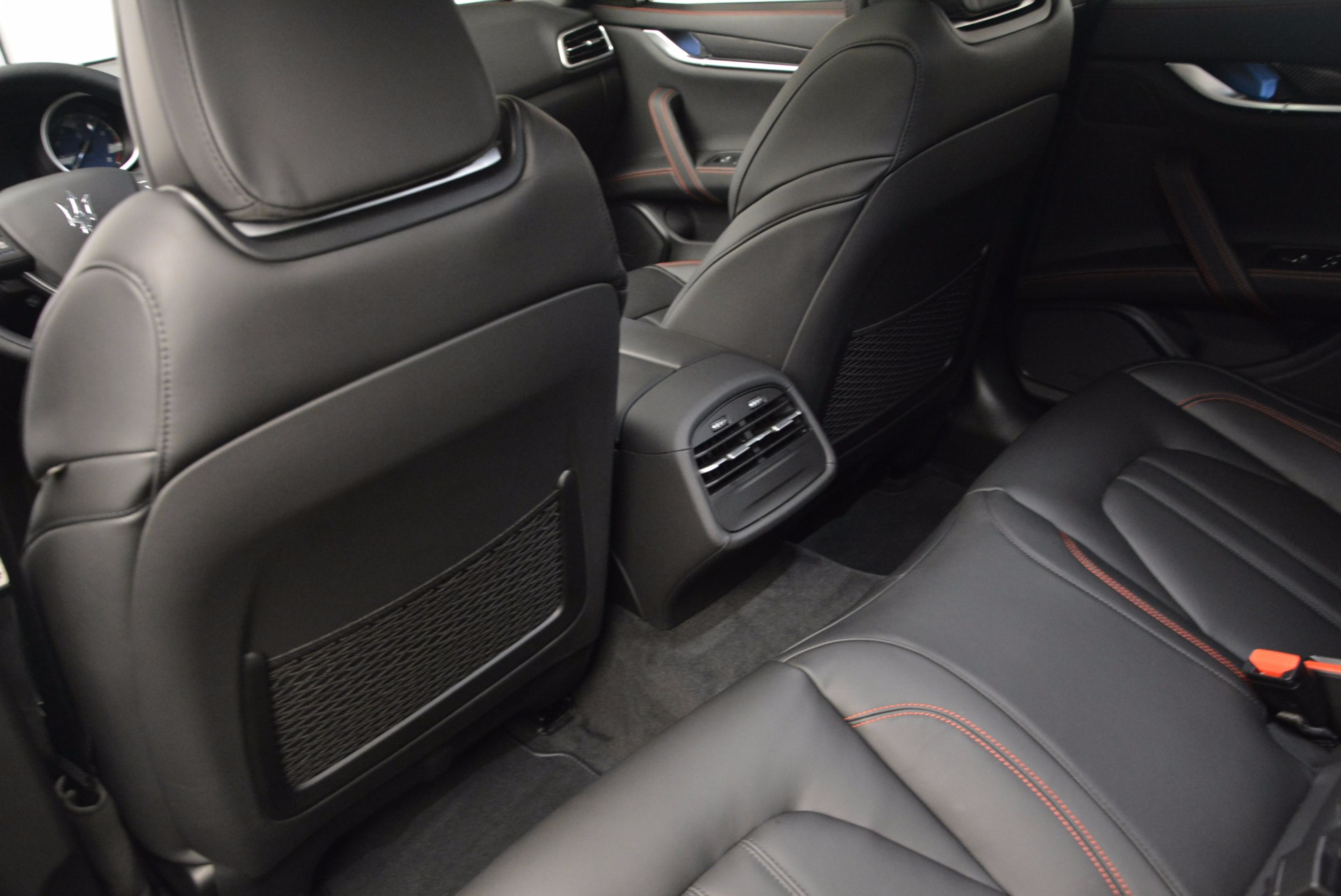 New 2017 Maserati Ghibli S Q4 For Sale In Westport, CT 1041_p16