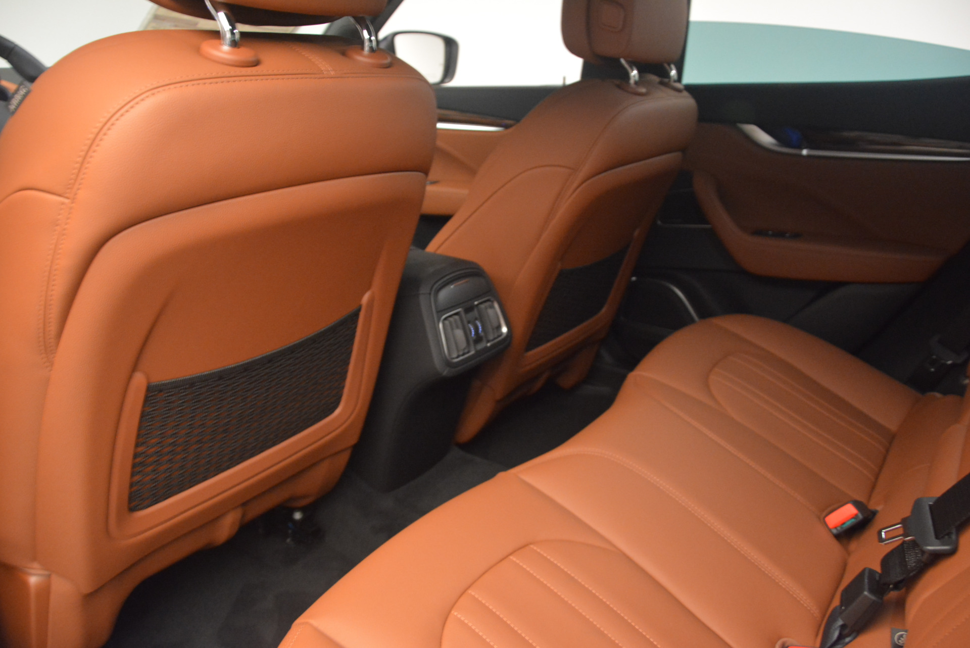 New 2017 Maserati Levante  For Sale In Westport, CT 1045_p17