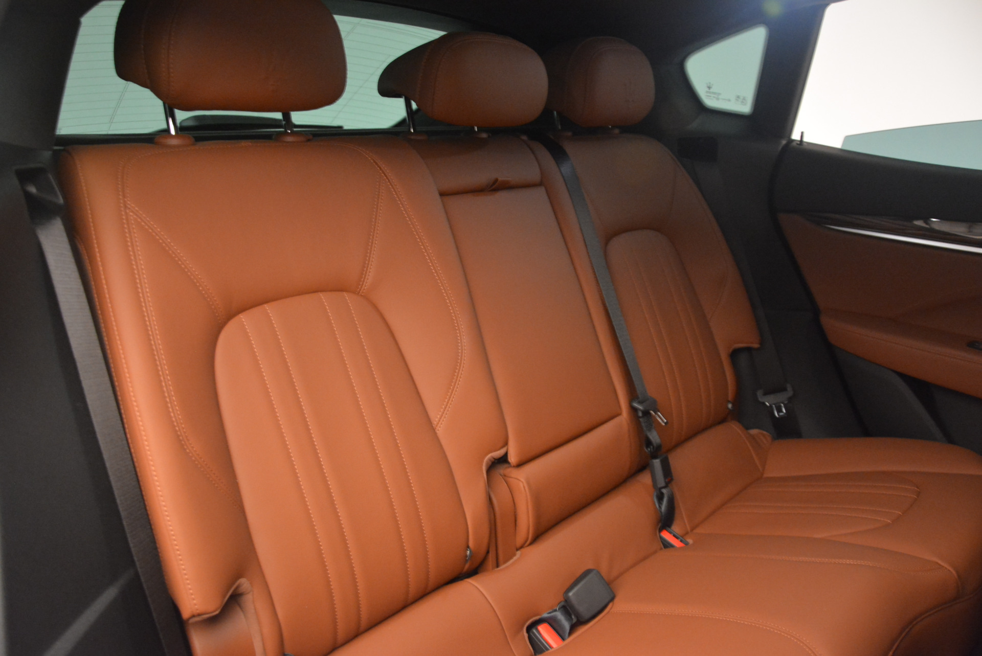 New 2017 Maserati Levante  For Sale In Westport, CT 1045_p21