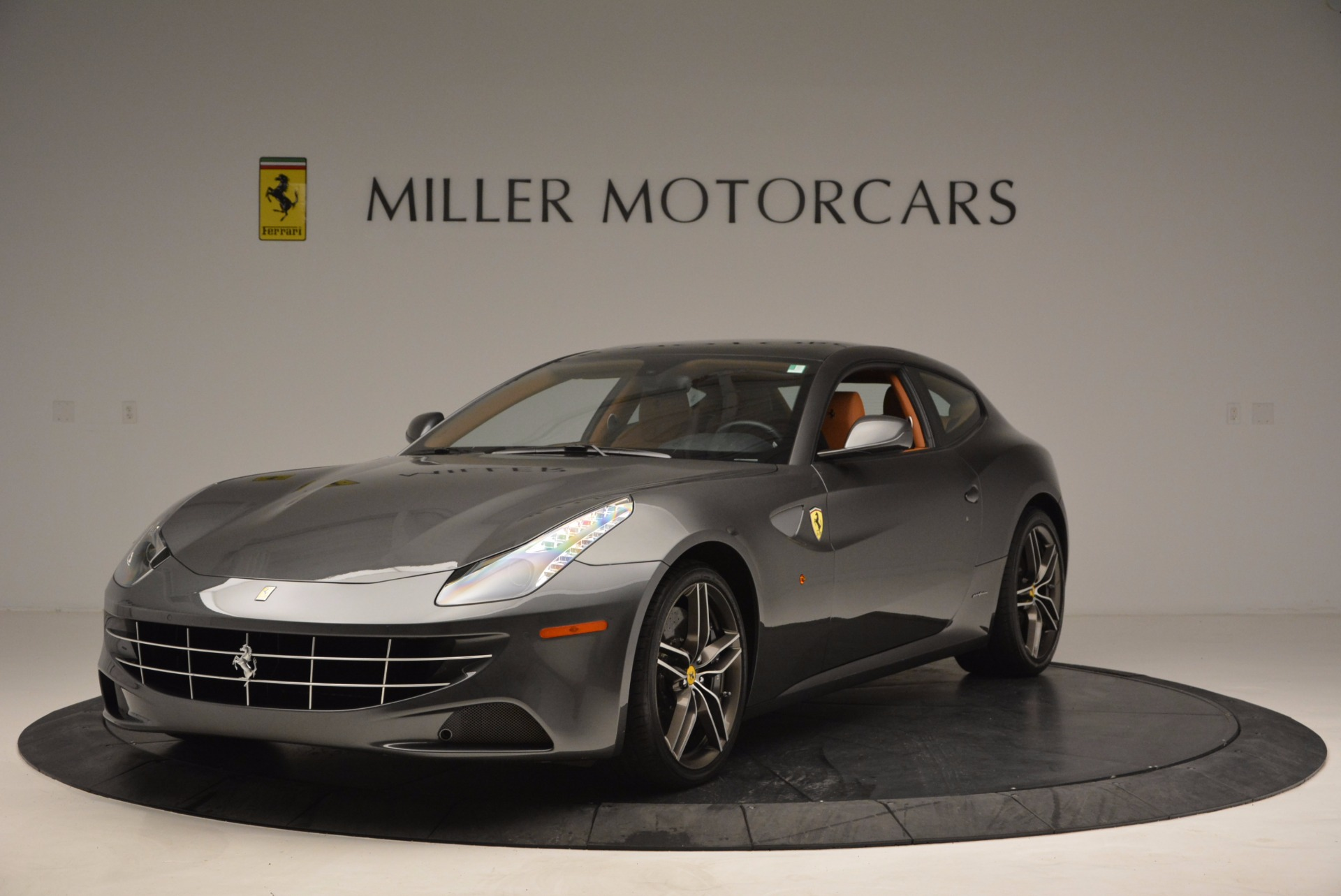Used 2014 Ferrari FF  For Sale In Westport, CT 1051_main