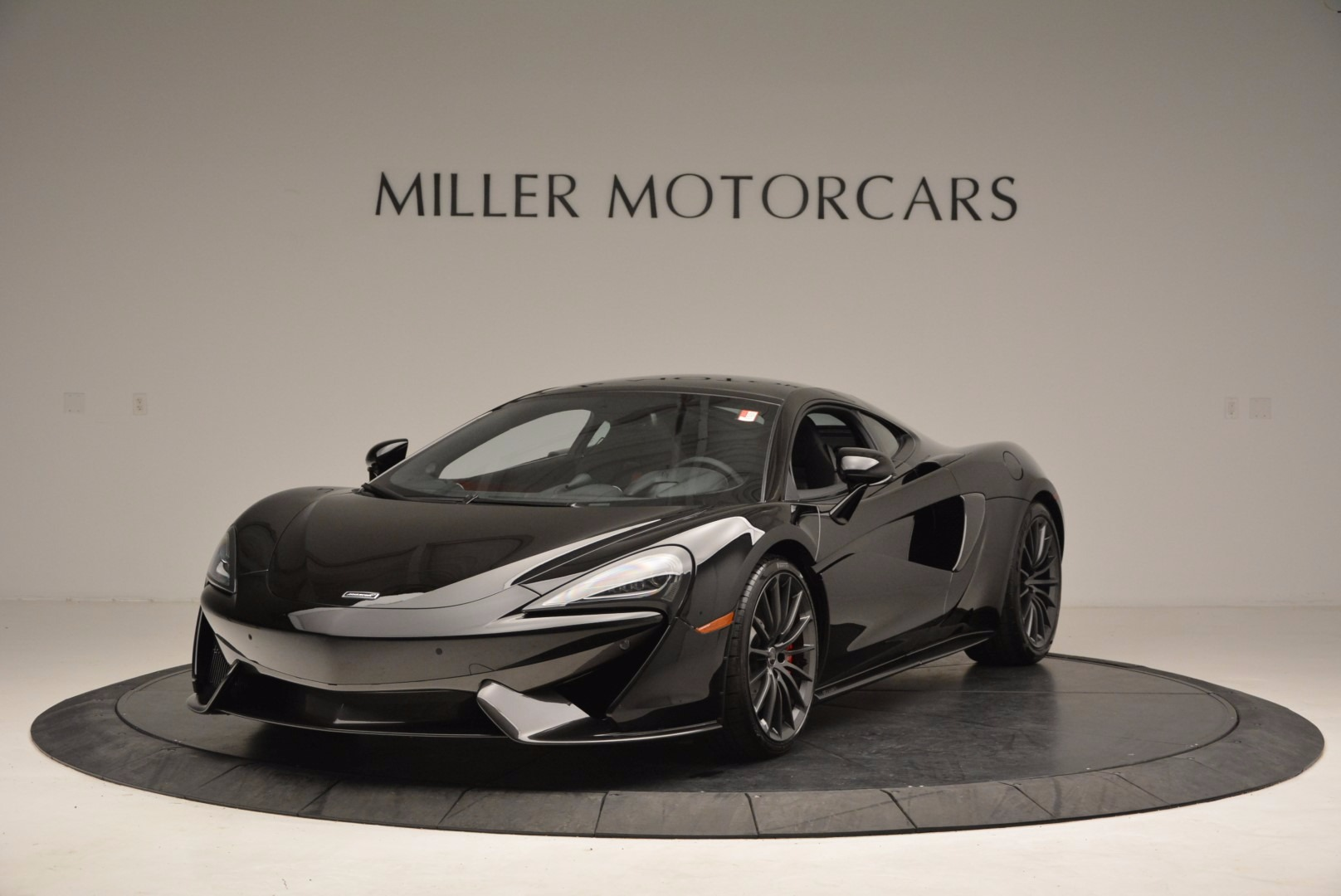 Used 2017 McLaren 570GT  For Sale In Westport, CT 1055_main