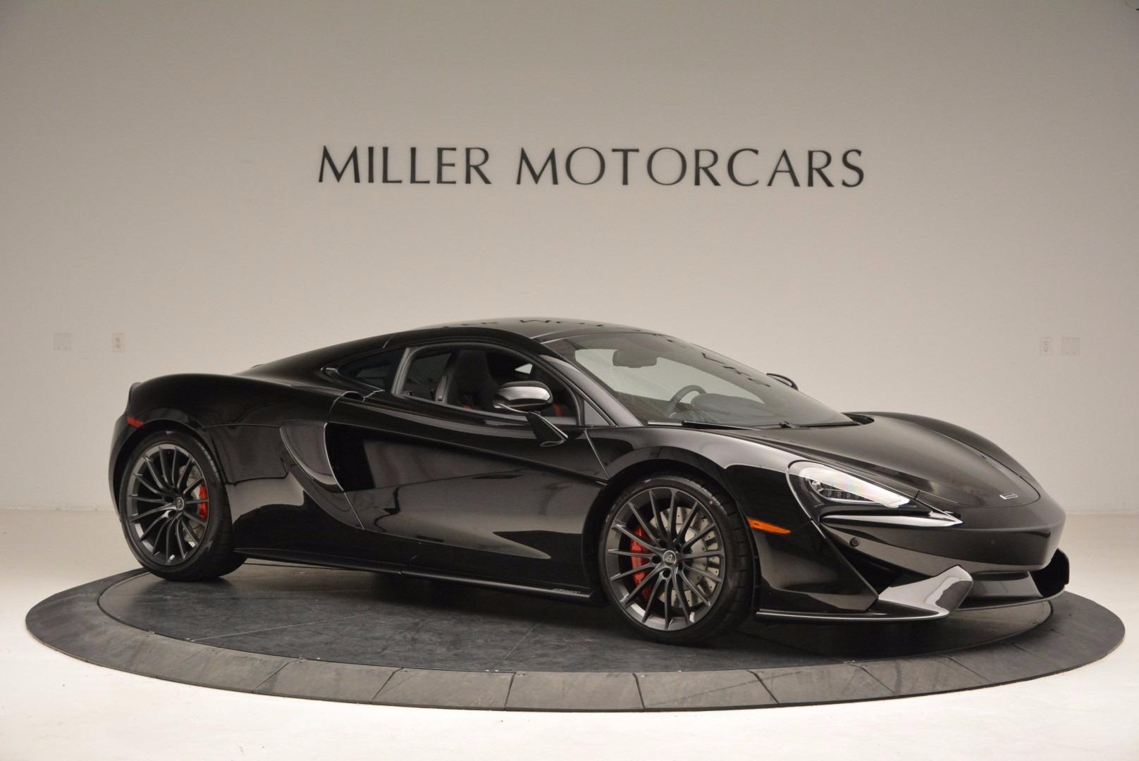 Used 2017 McLaren 570GT  For Sale In Westport, CT 1055_p10