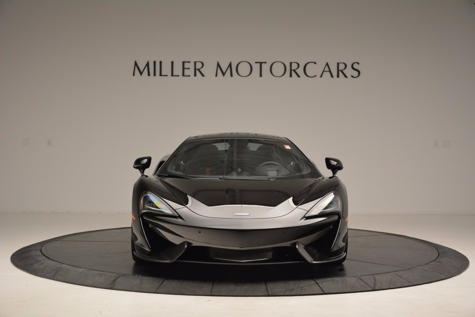 Used 2017 McLaren 570GT  For Sale In Westport, CT 1055_p12