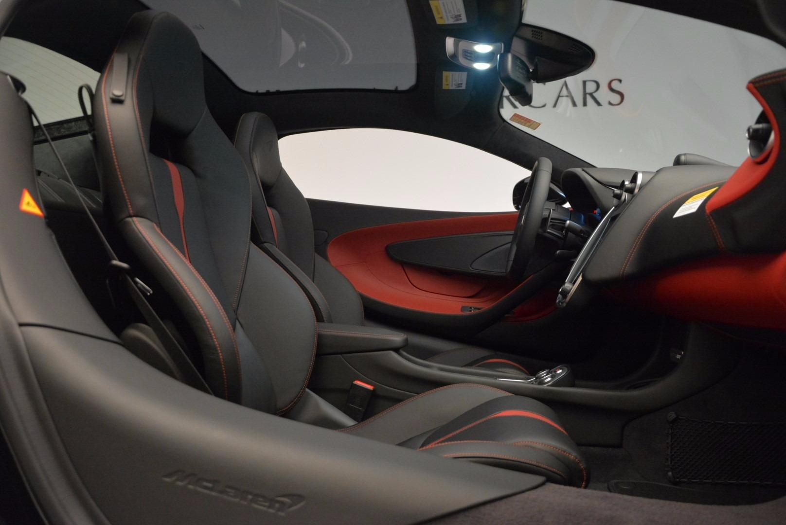 Used 2017 McLaren 570GT  For Sale In Westport, CT 1055_p20