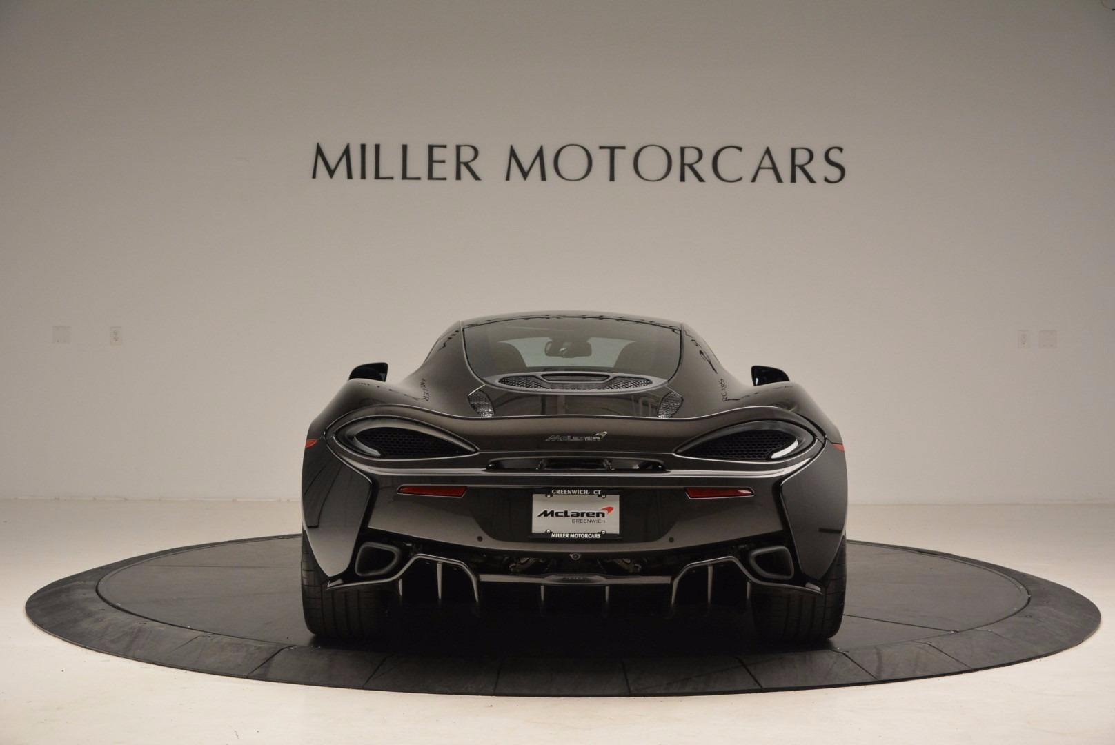 Used 2017 McLaren 570GT  For Sale In Westport, CT 1055_p6