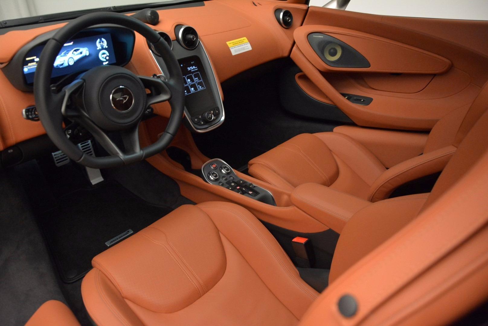 Used 2017 McLaren 570GT  For Sale In Westport, CT 1056_p15