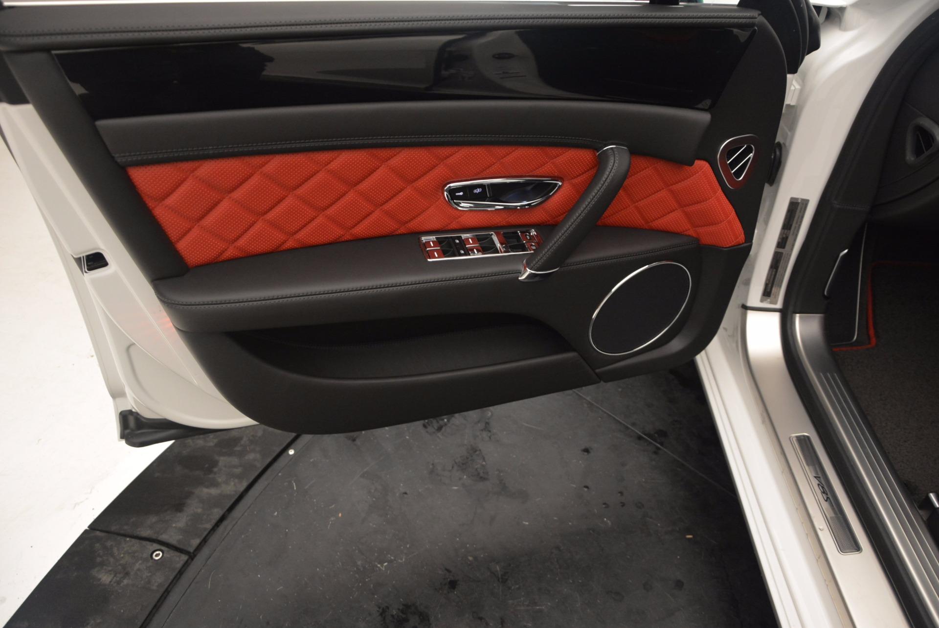 New 2017 Bentley Flying Spur V8 S For Sale In Westport, CT 1060_p23