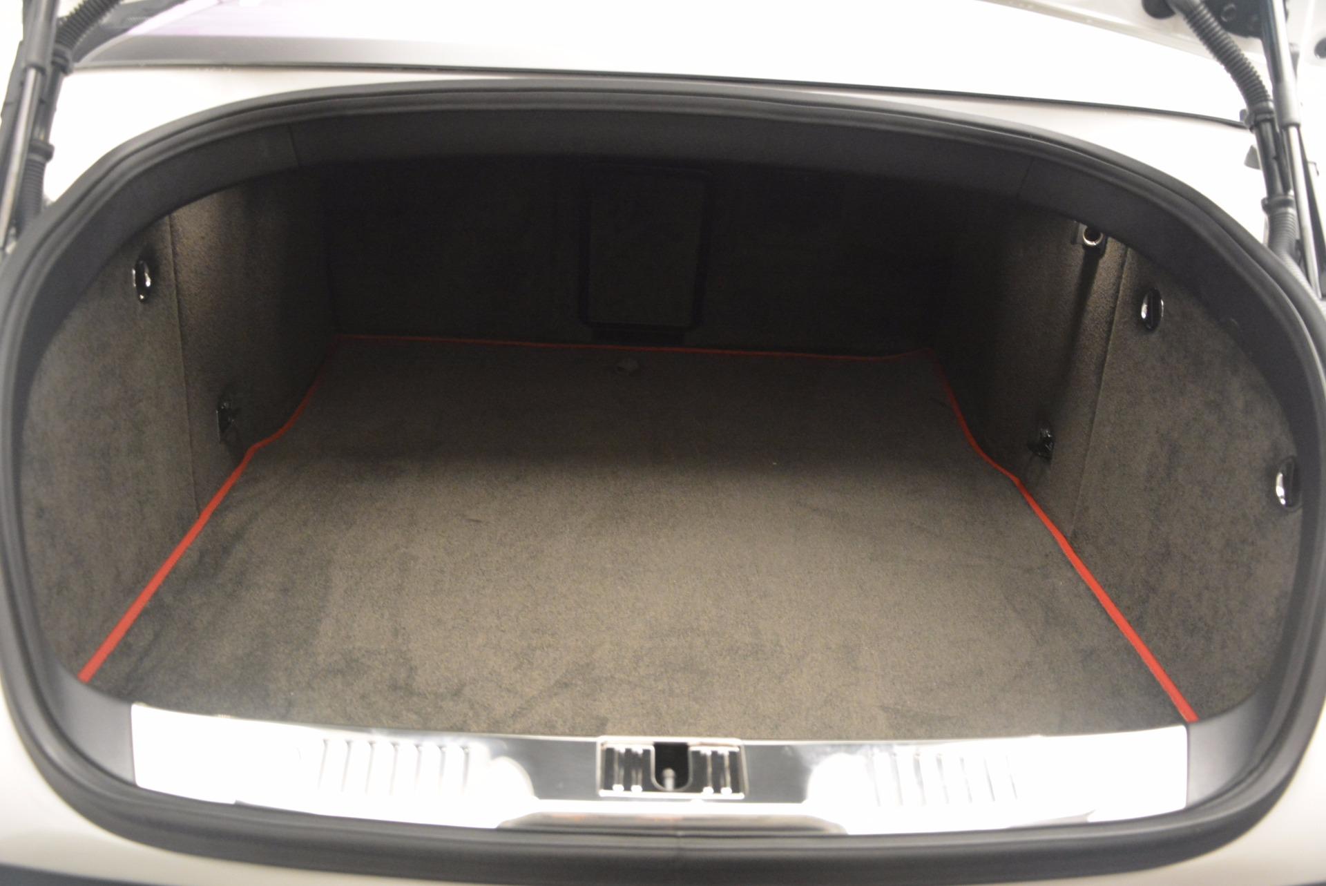 New 2017 Bentley Flying Spur V8 S For Sale In Westport, CT 1060_p51